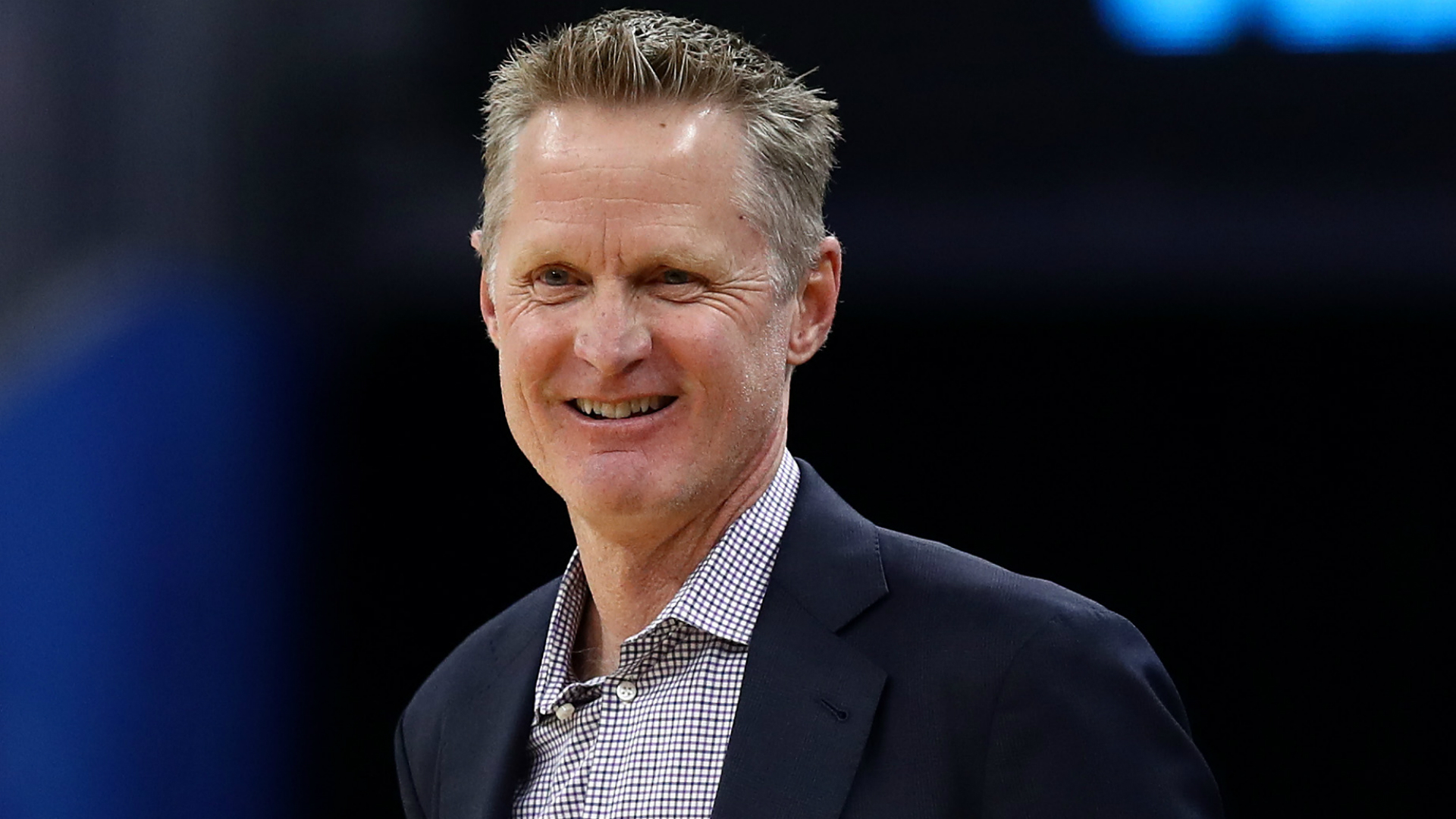Warriors' Kerr reacts to Knicks sacking Fizdale: That would've been me three years ago