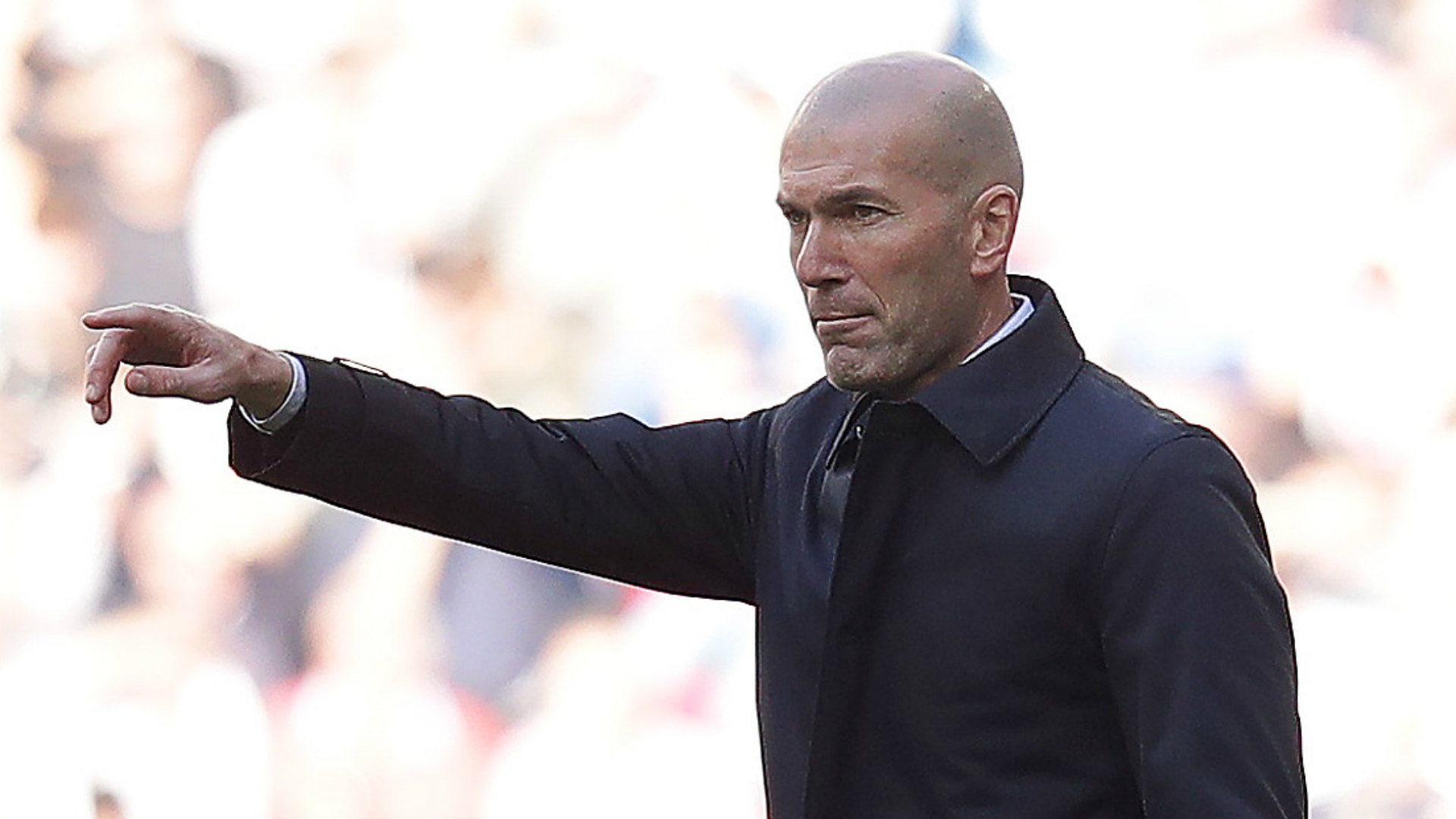 Real Madrid go green as Zidane's off-colour team see off Espanyol