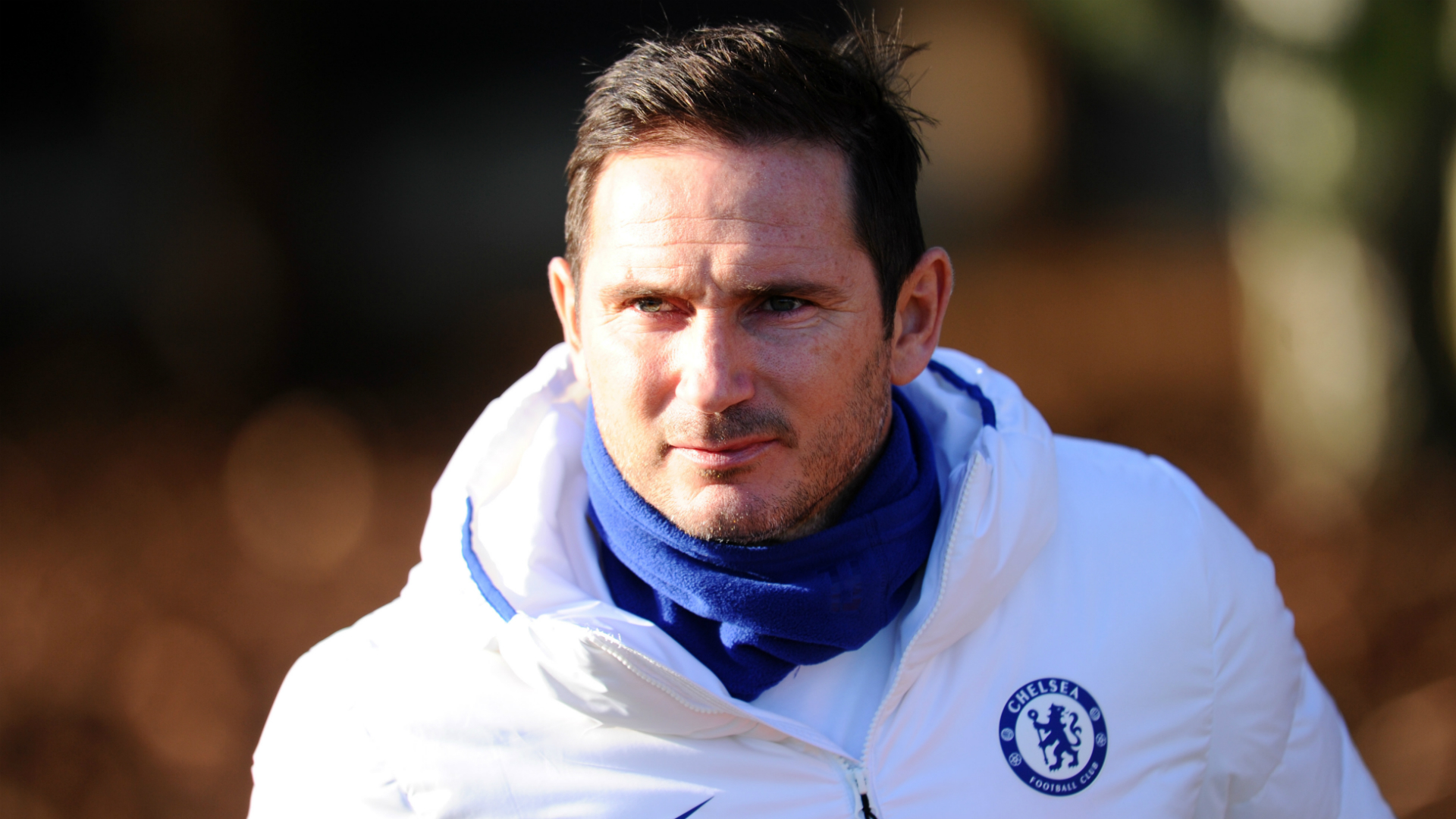 Lampard: Lille clash can be defining occasion for Chelsea youngsters
