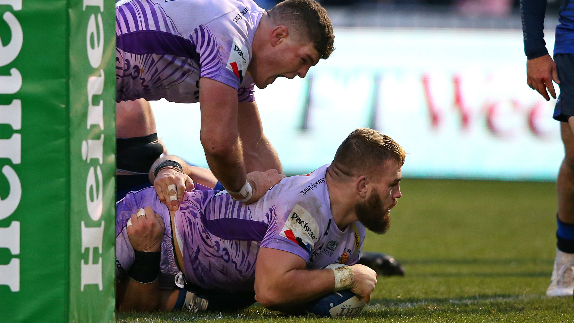 Chiefs triumph again as Gloucester revive Champions Cup hopes