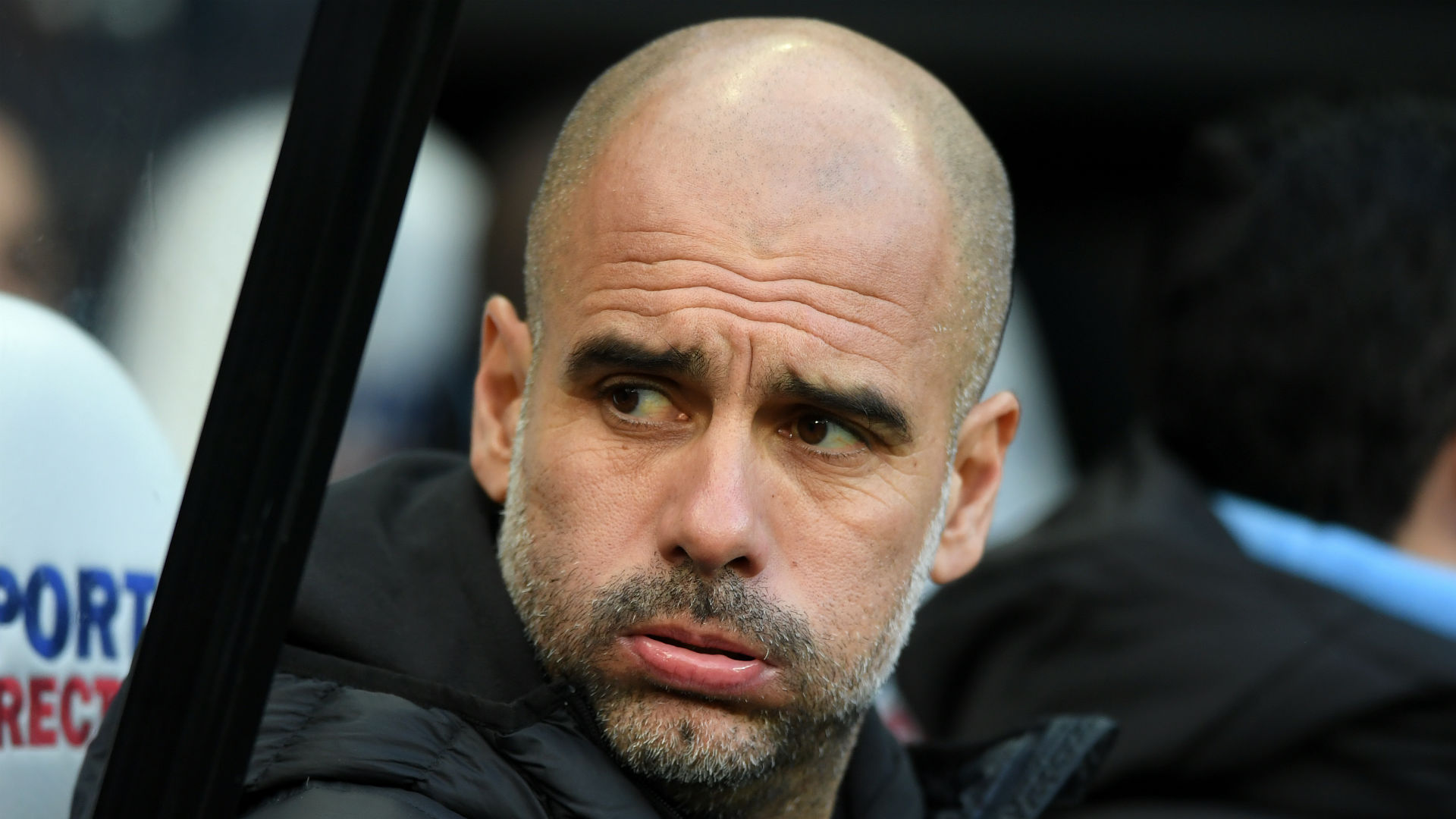 Guardiola: Maybe Man City can't compete with Liverpool, Barcelona and Real Madrid