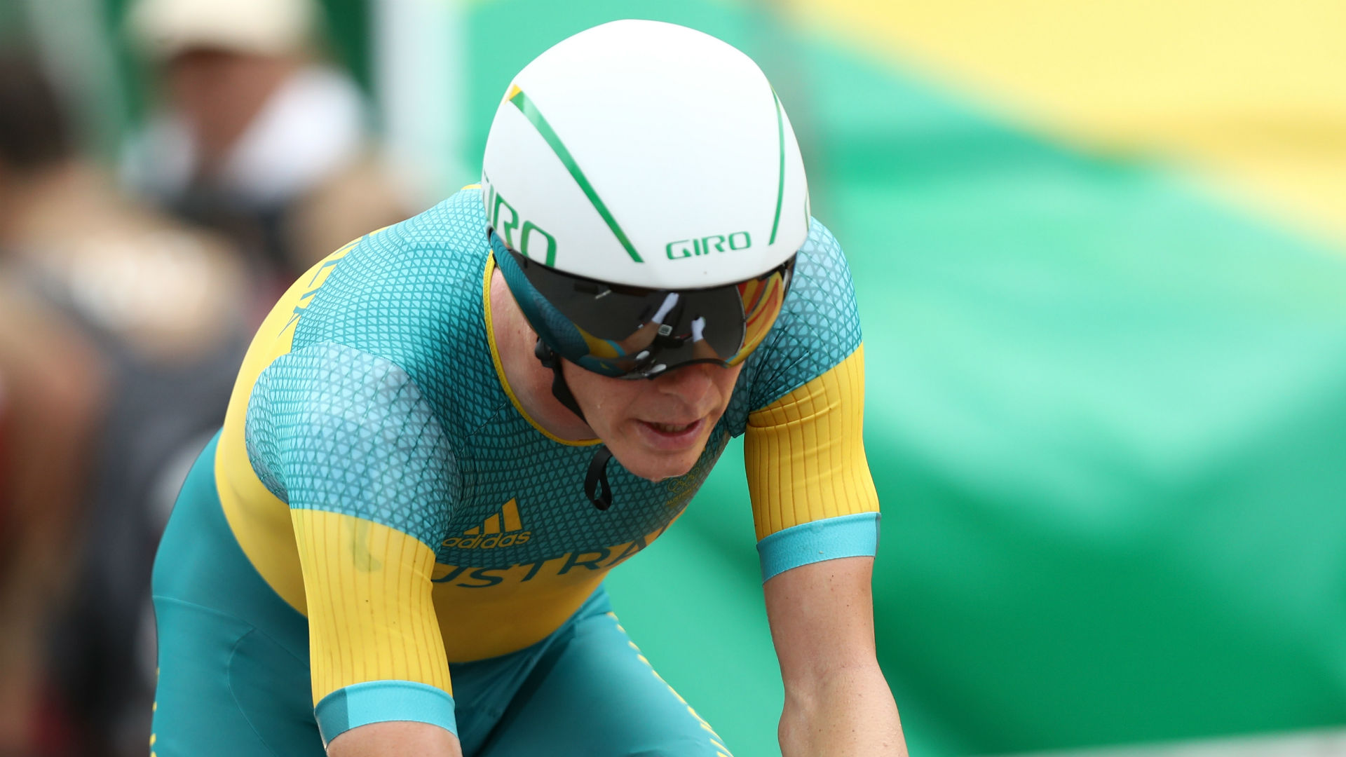 World time trial champion Dennis signs for INEOS