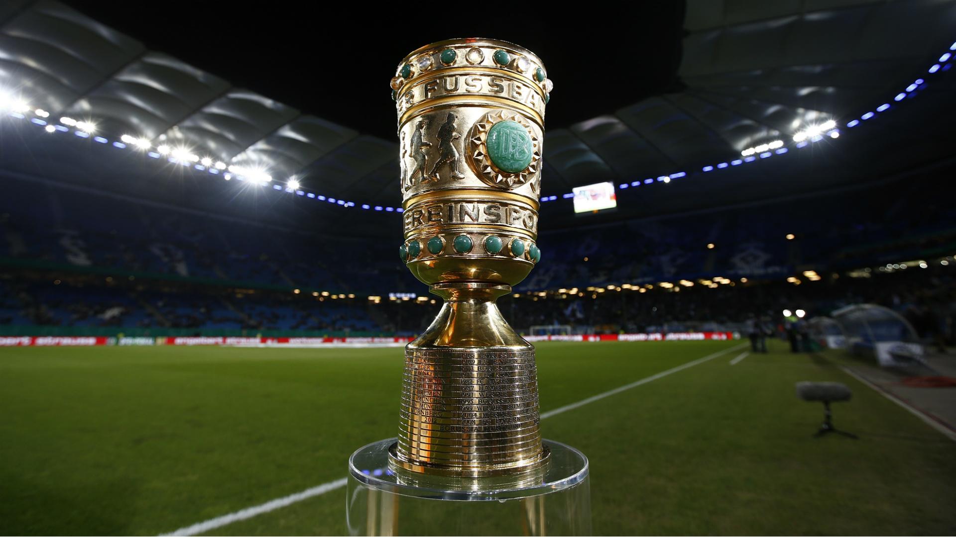 Bayern Munich drawn against Heidenheim in DFB-Pokal