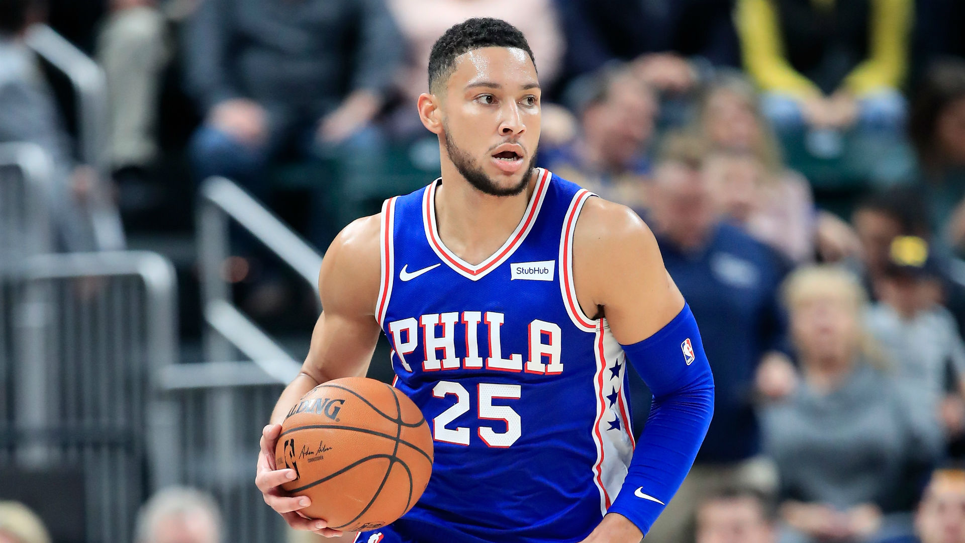 NBA finds no wrongdoing by Lakers amid Simmons talk