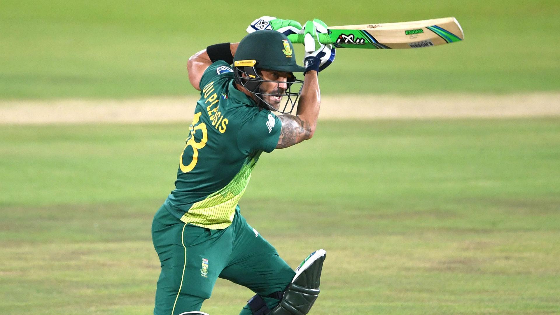 Du Plessis eager to take Sri Lanka to 'breaking point'