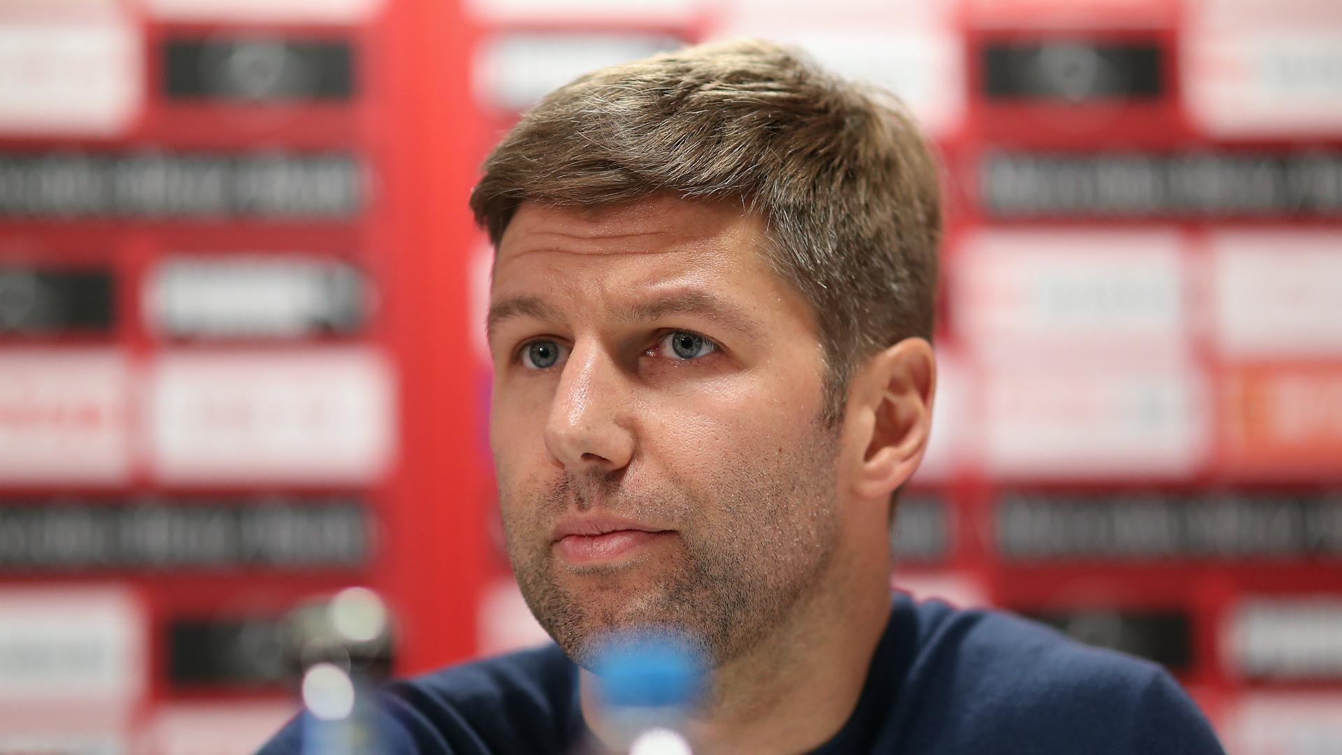 Stuttgart appoint Thomas Hitzlsperger as sporting director
