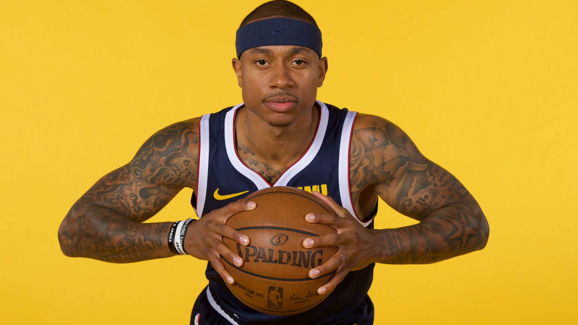 Isaiah Thomas injury update: Nuggets guard (hip) has chance to make season debut vs. Kings
