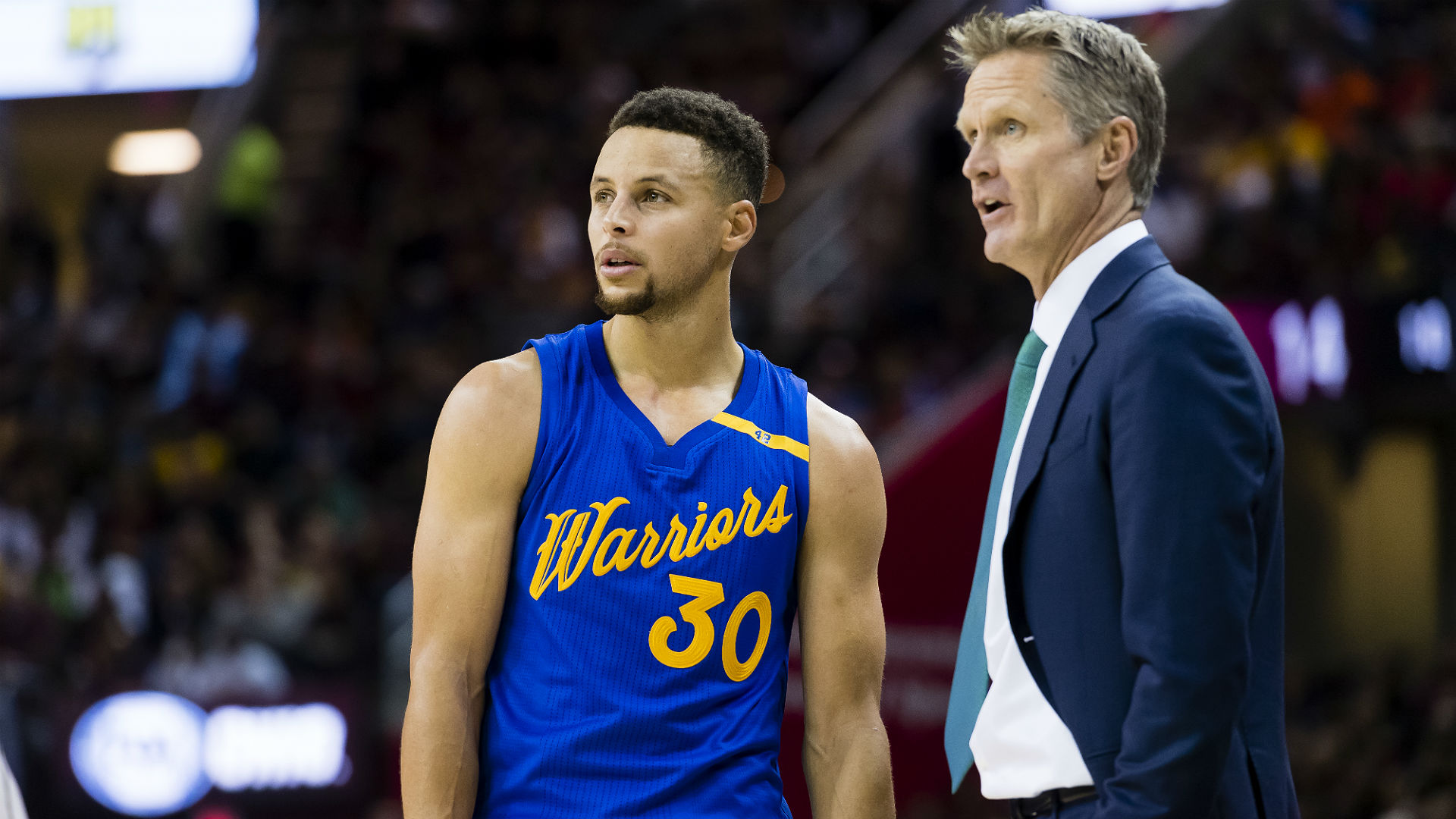 NBA free agency: Warriors' goal is to 'add a really good player' on the buyout market