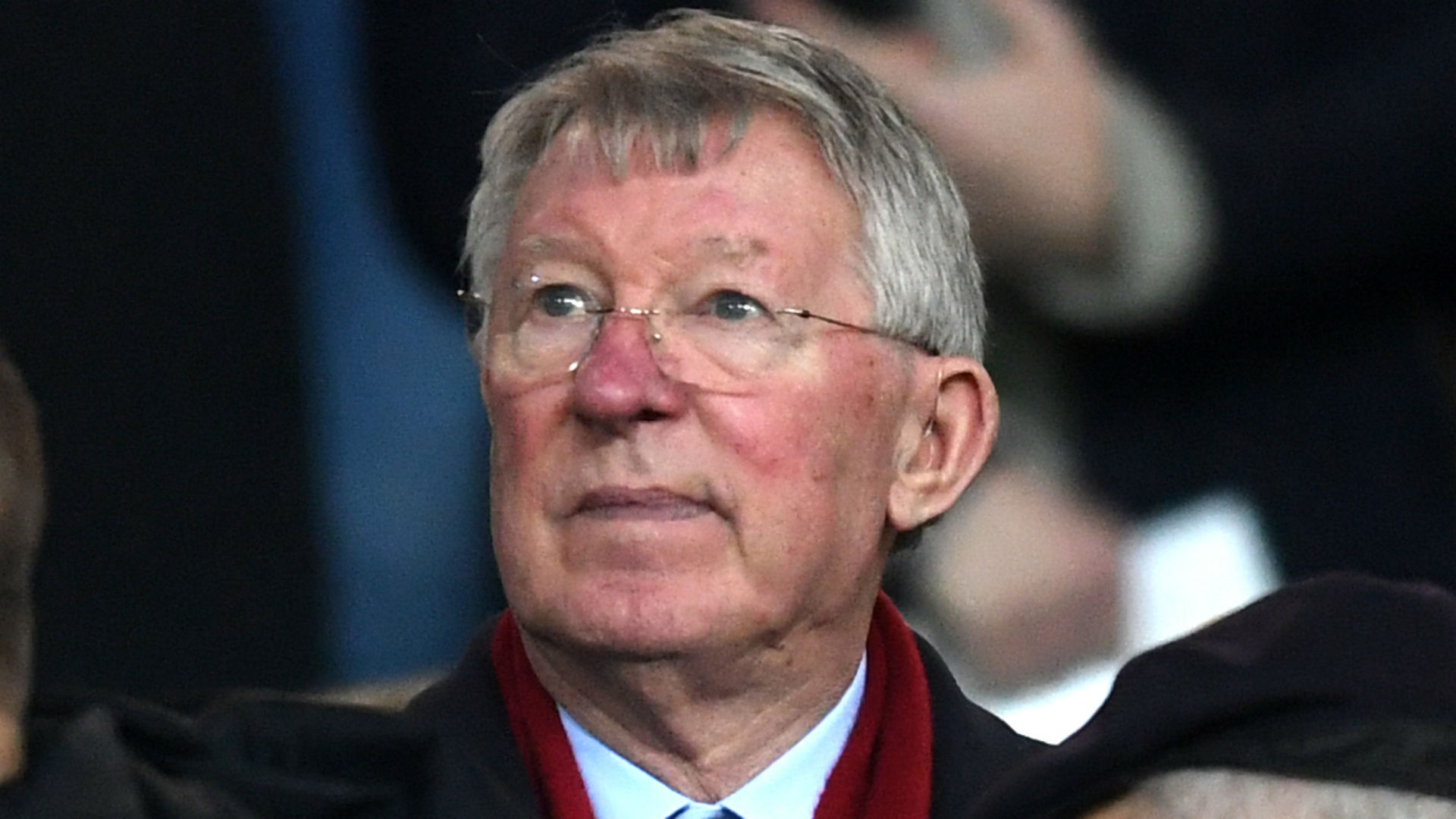 One of the greatest coaches of our time - Ferguson hails Harrison contribution
