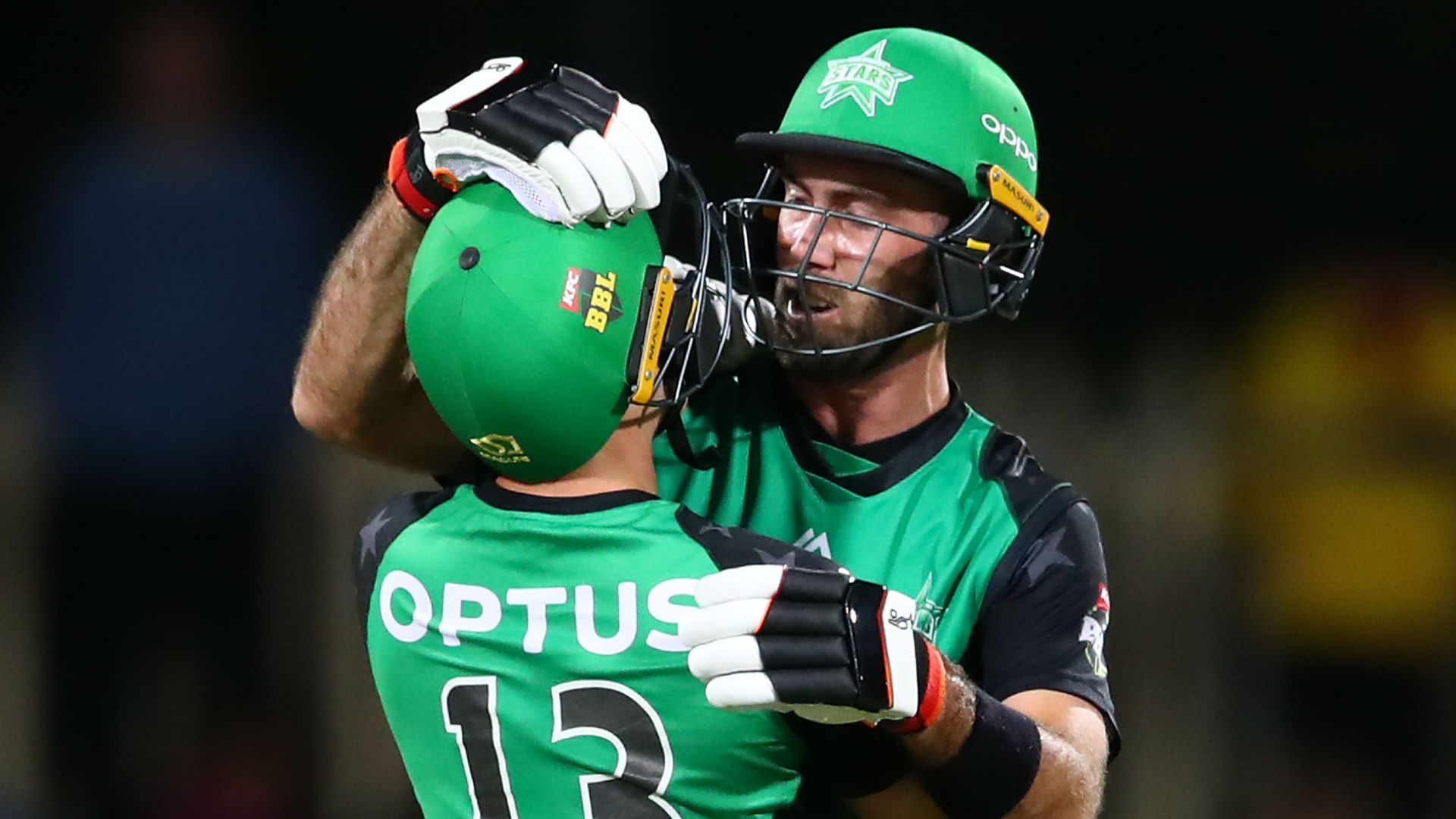 Stars into second BBL final as Hurricanes crash out