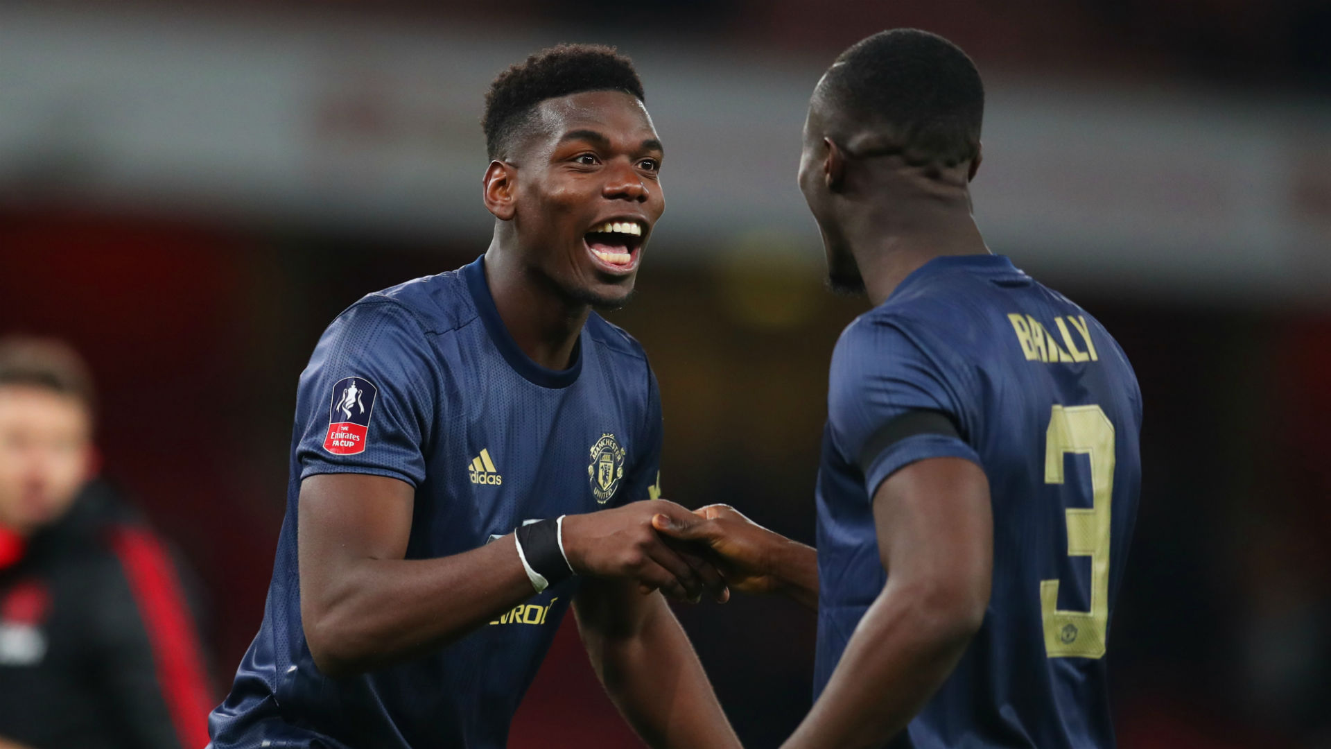 Pogba wasn't happy – Rafael applauds Solskjaer's impact on Man United players
