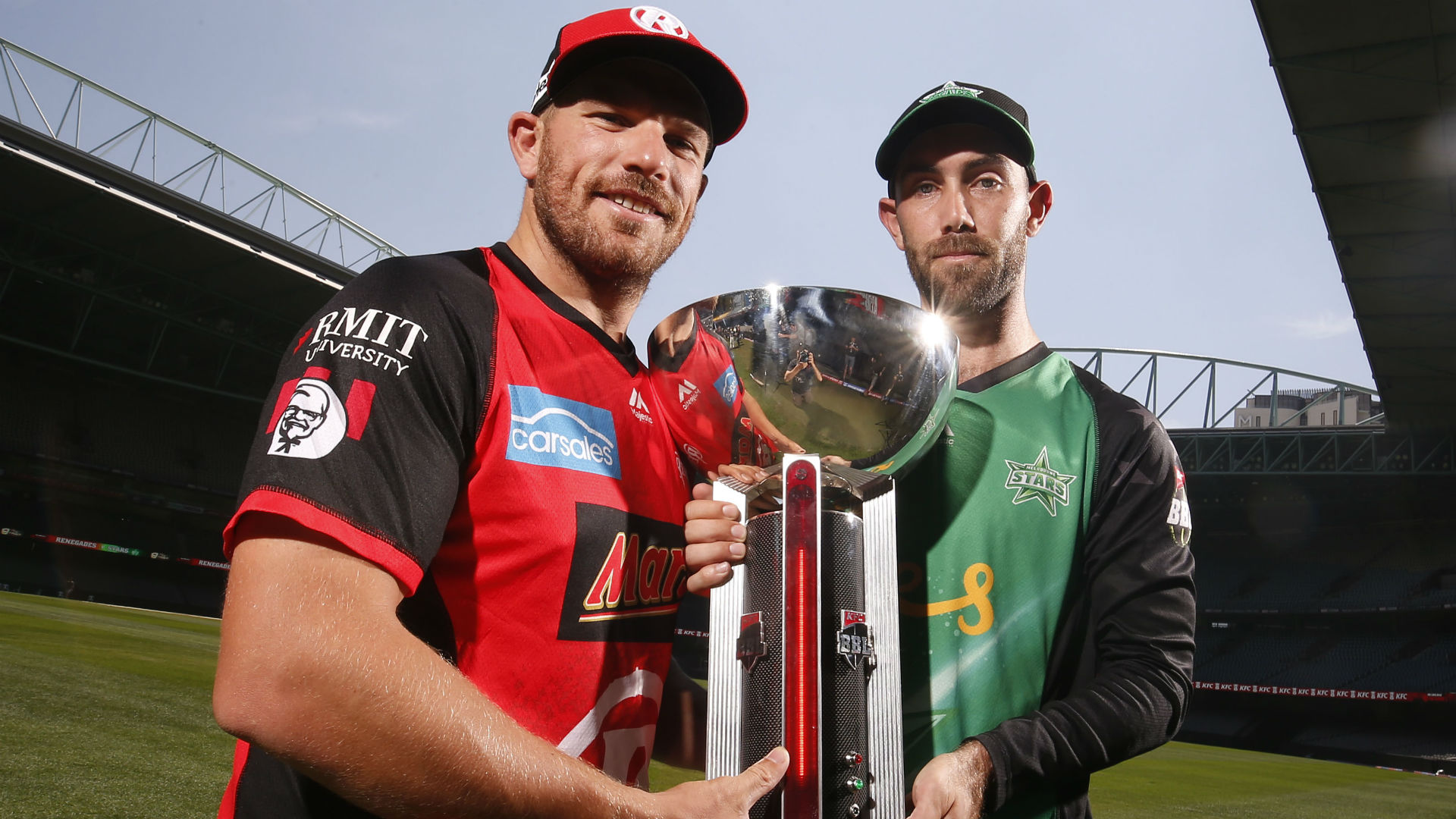 Big Bash League: The best Opta facts ahead of Melbourne derby final