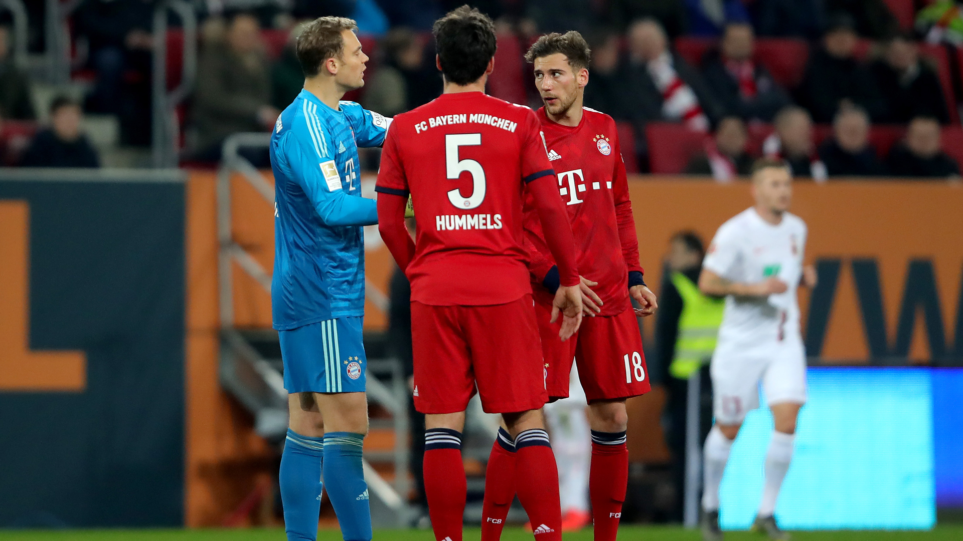 This can't happen at Liverpool – Kovac warns Bayern over defensive errors