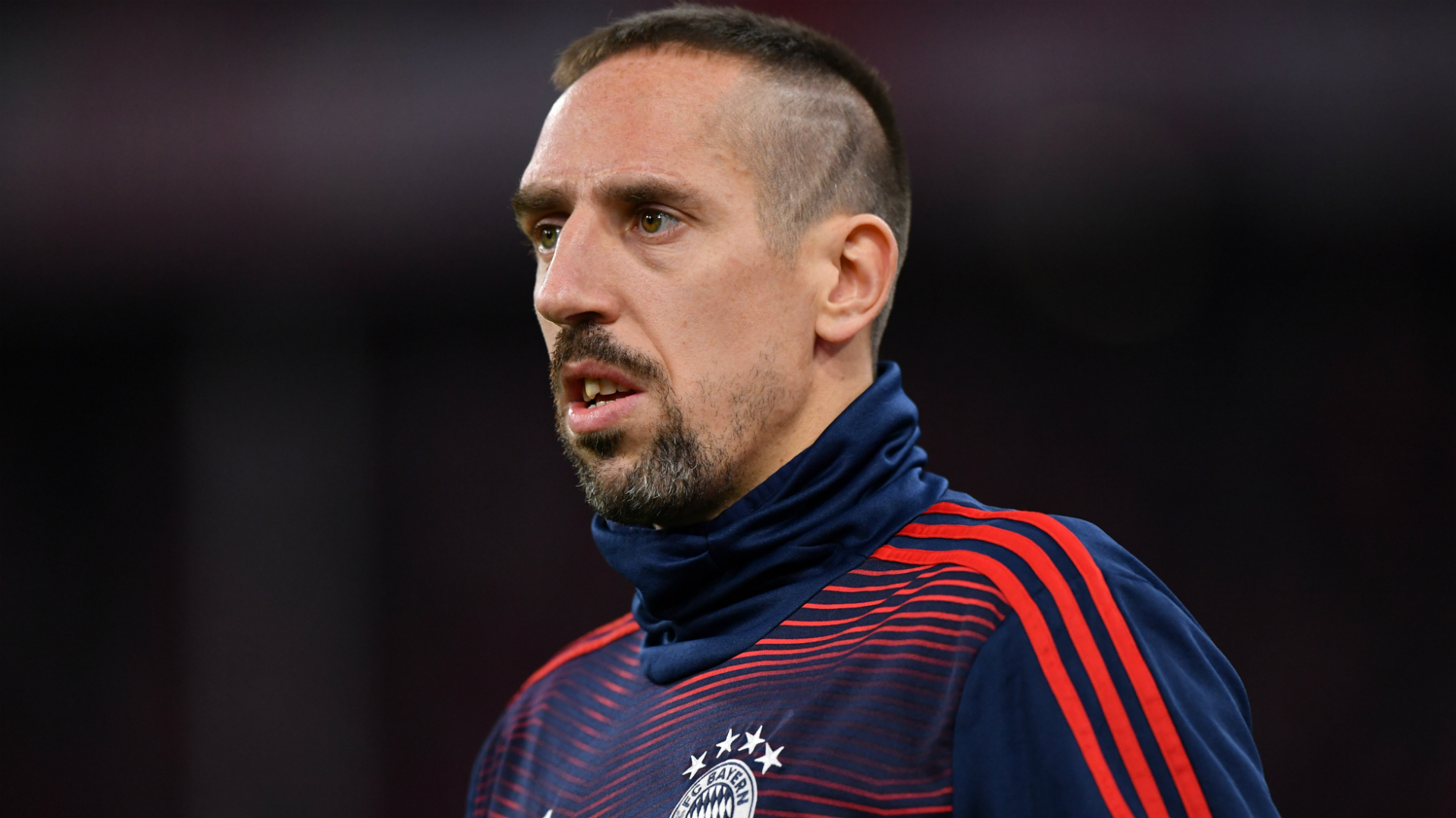 Ribery future up in the air, says Bayern CEO Rummenigge