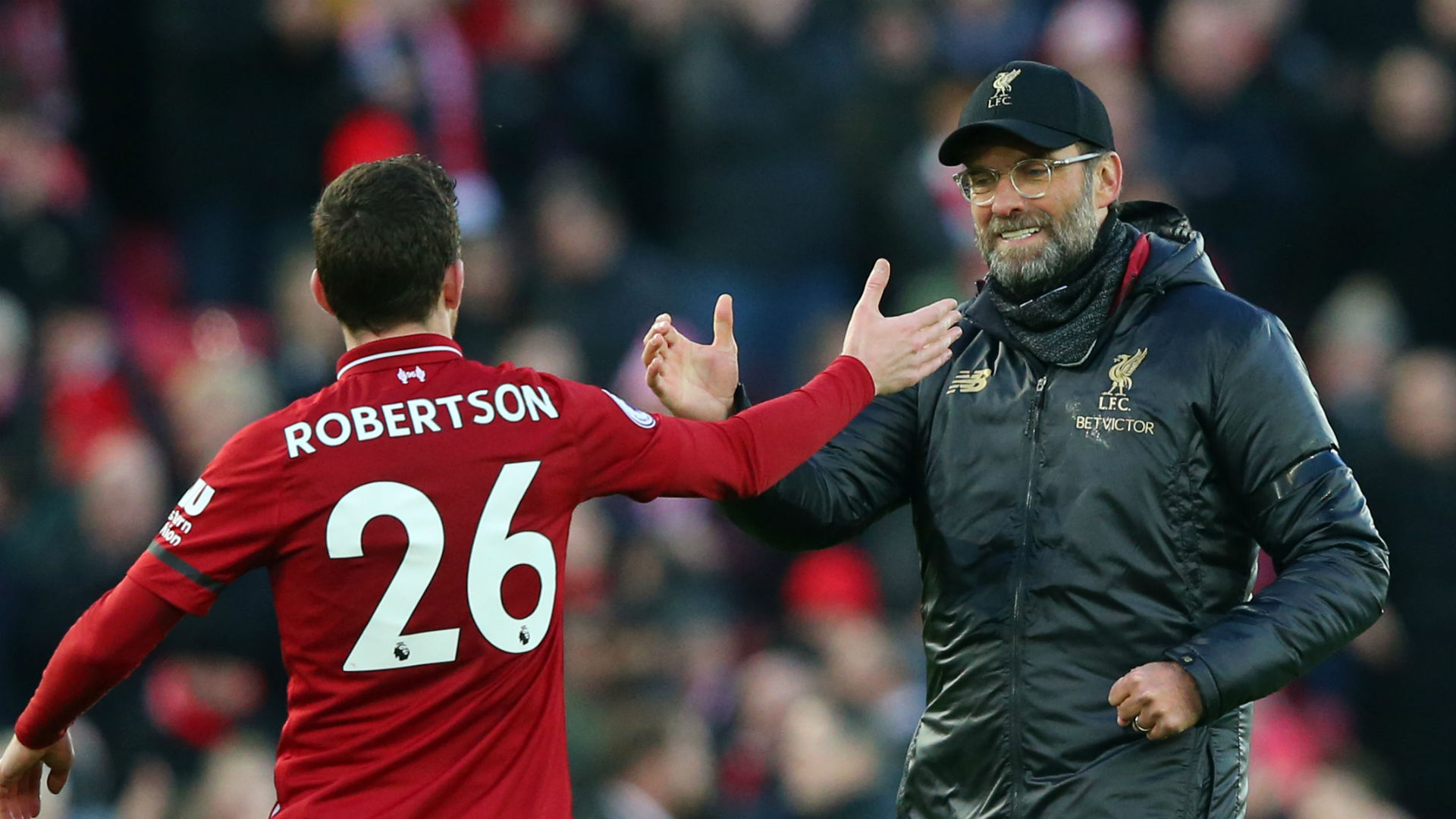 Liverpool not feeling the pressure, insists Klopp's assistant