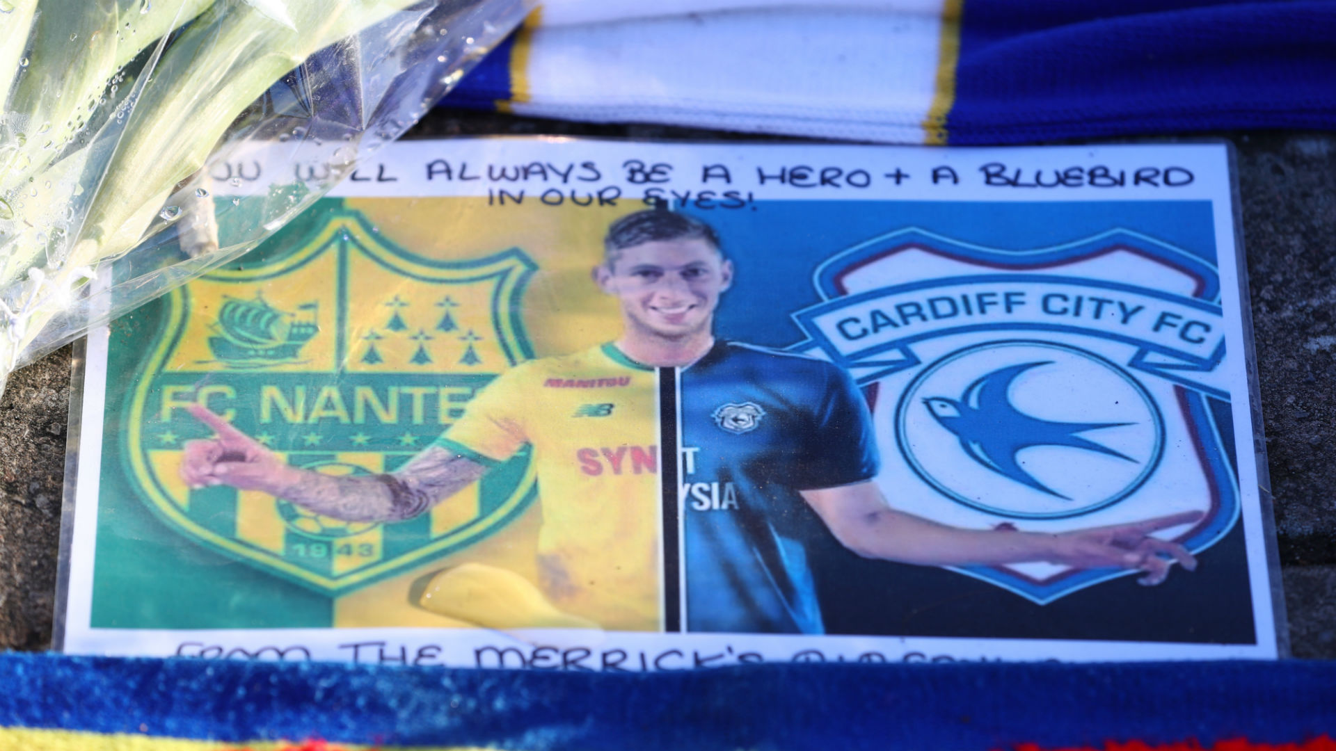 Sala mourned at funeral in Argentina