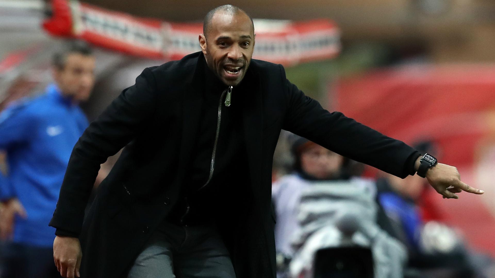 Wenger backs Henry to bounce back