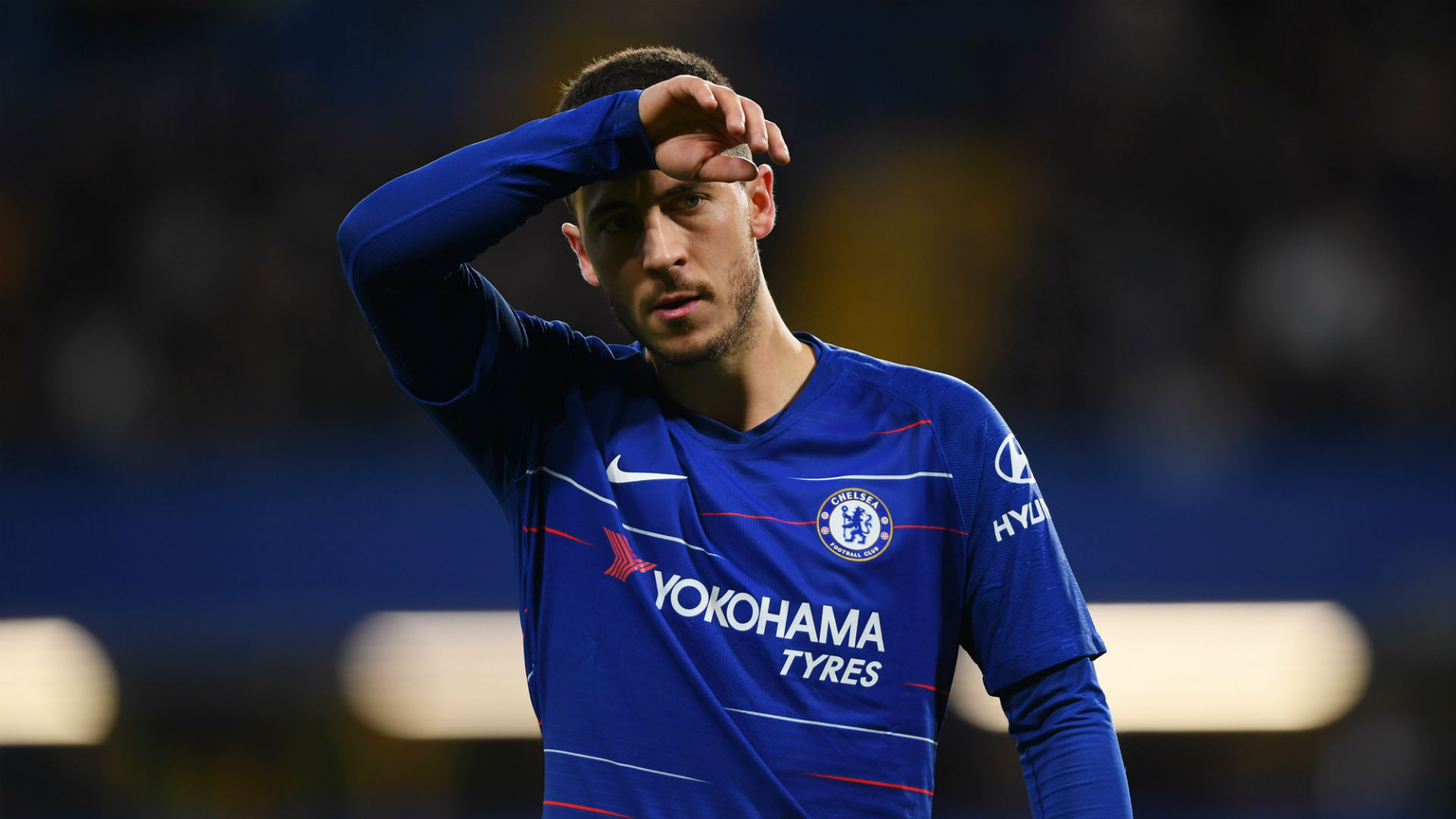 Hazard should leave Chelsea for Real Madrid 'to become stronger'