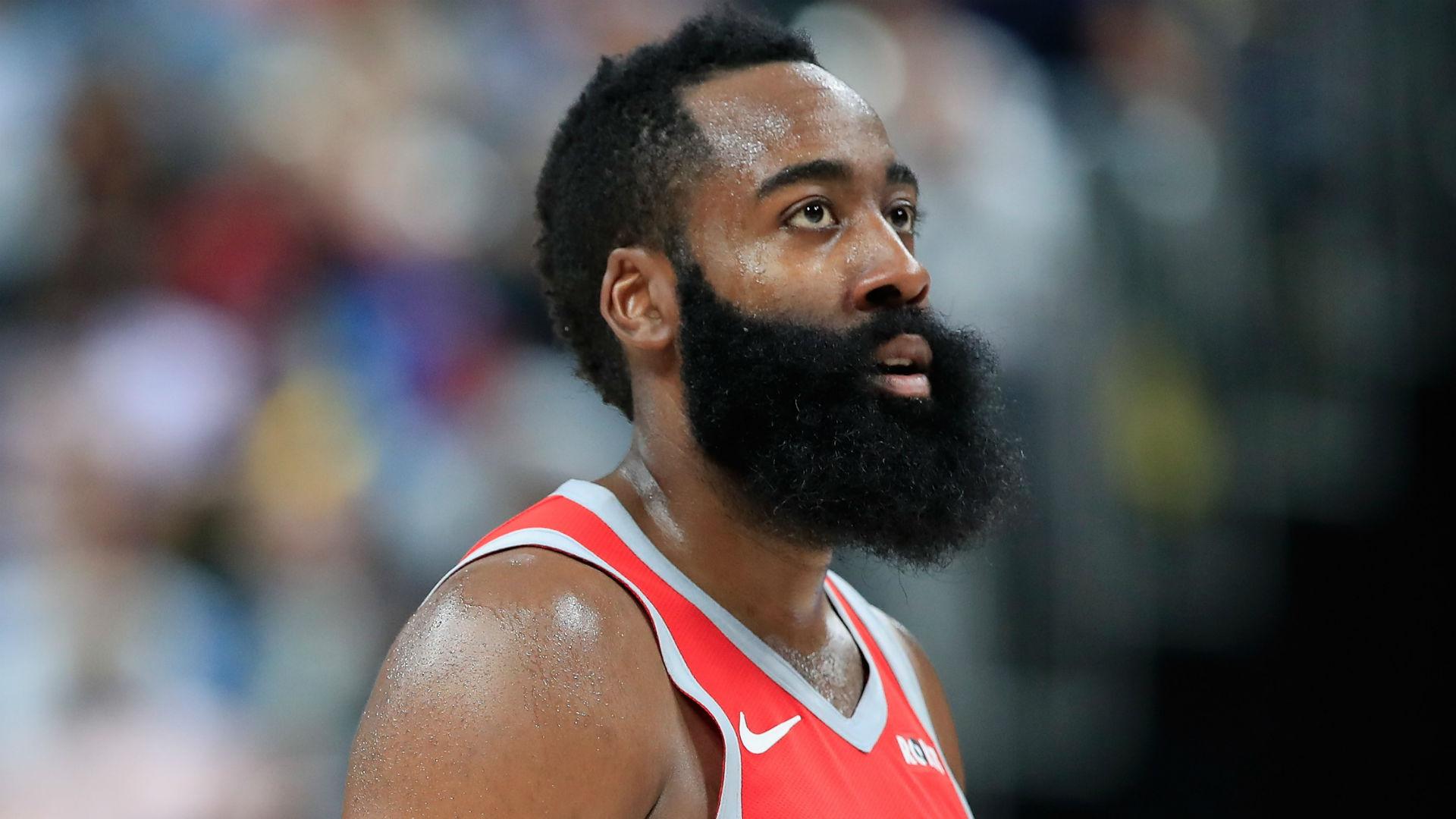 James Harden: Rockets' needs reflected in scoring streak