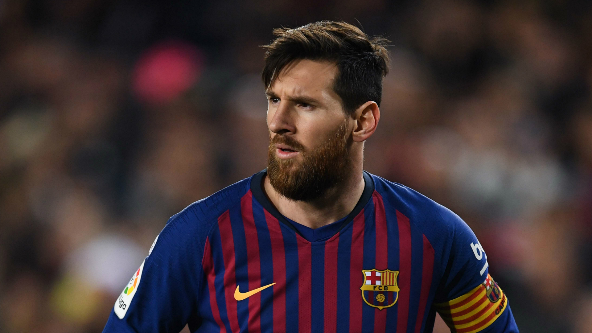 Barcelona planning for post-Messi future - Bartomeu