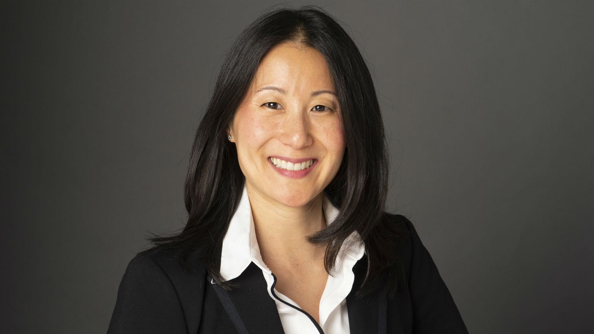 USA Gymnastics names NBA exec Li Li Leung as president, CEO