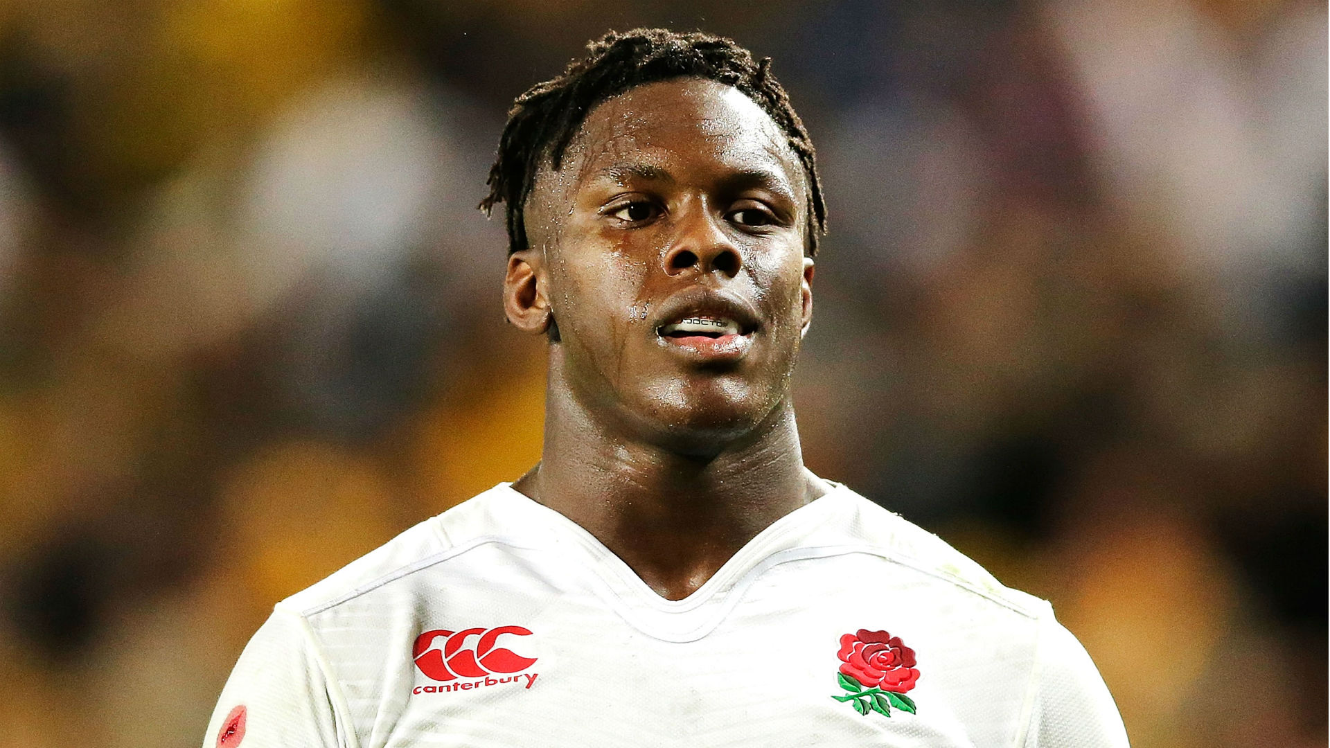 Itoje absence confirmed for England's trip to Wales