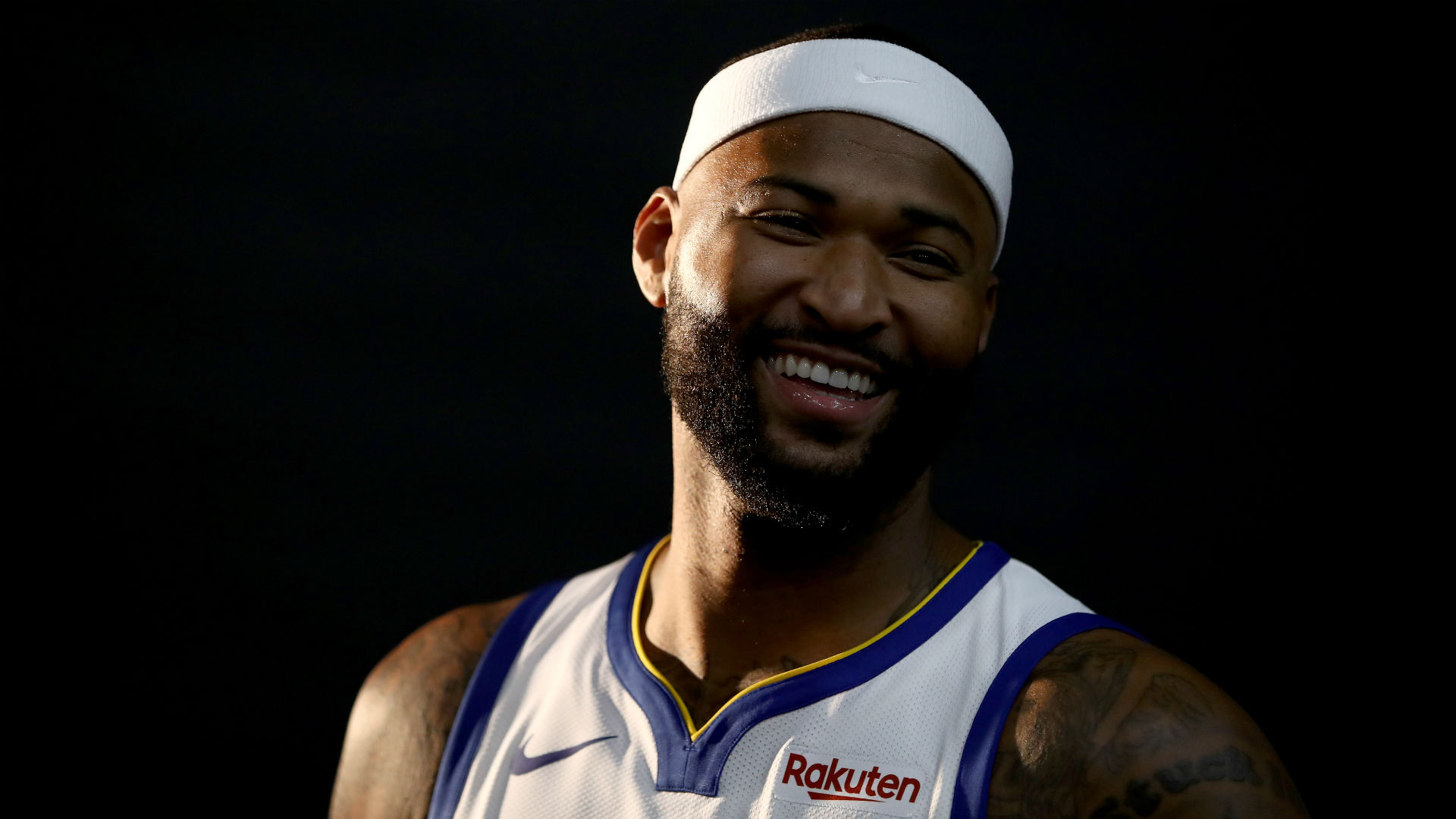 Warriors lift DeMarcus Cousins' minutes limit, comeback 'entering different phase'