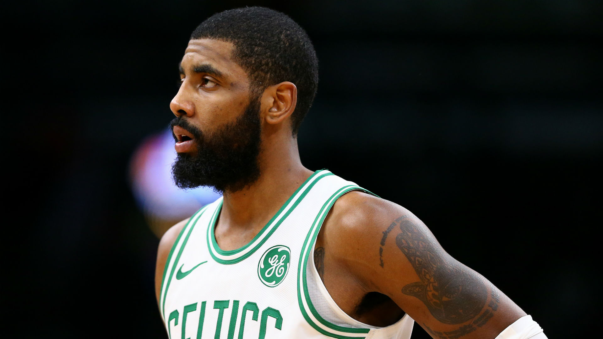 'Everybody wants to actually talk about bull****' – Irving angry over Durant video rumours