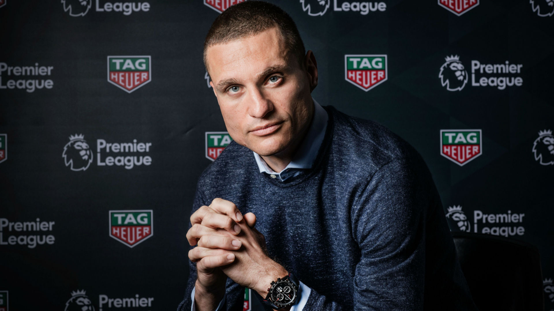 Vidic: Solskjaer a better fit than big-name managers for United