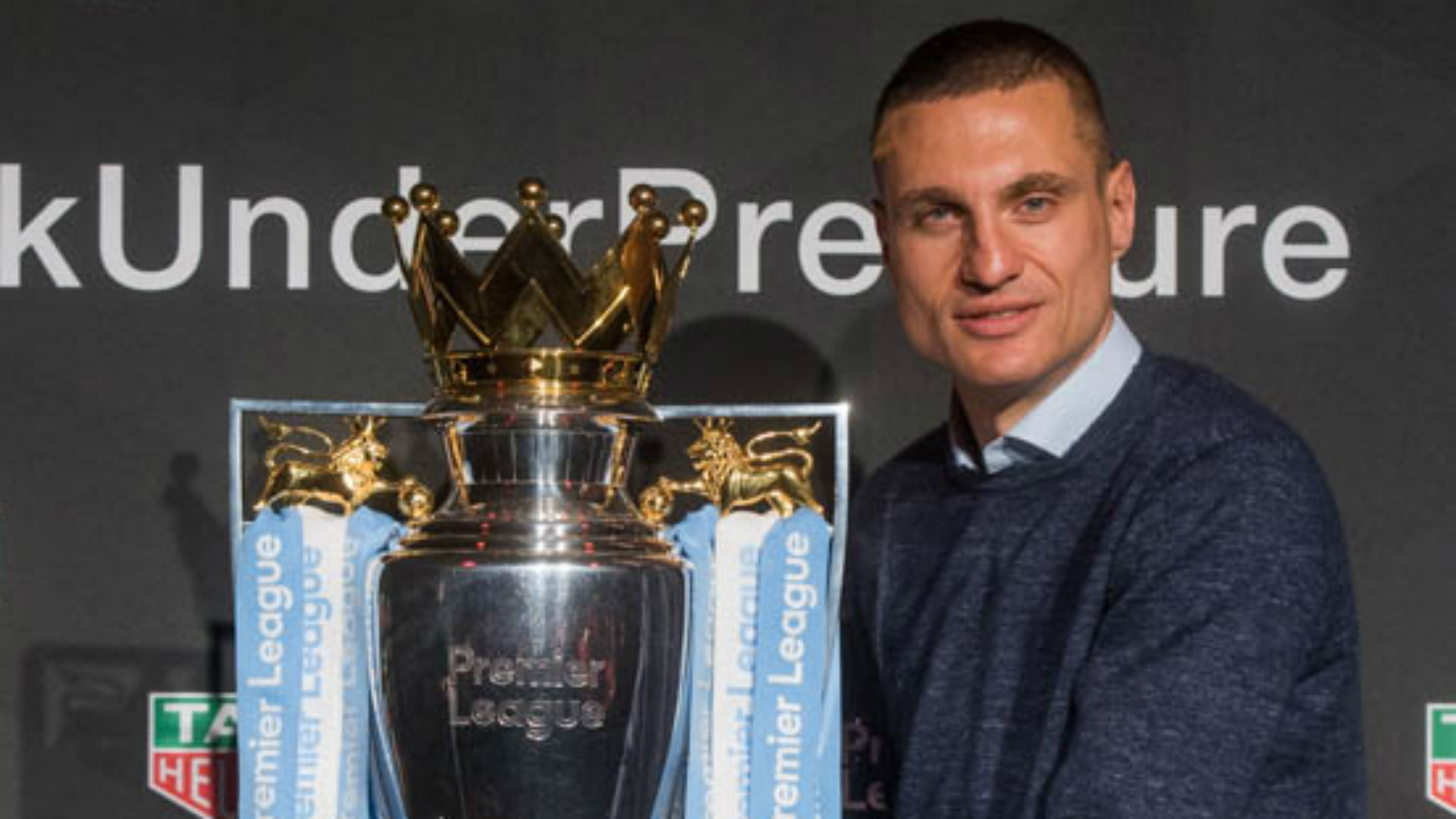 Pogba can become world's best player – Vidic