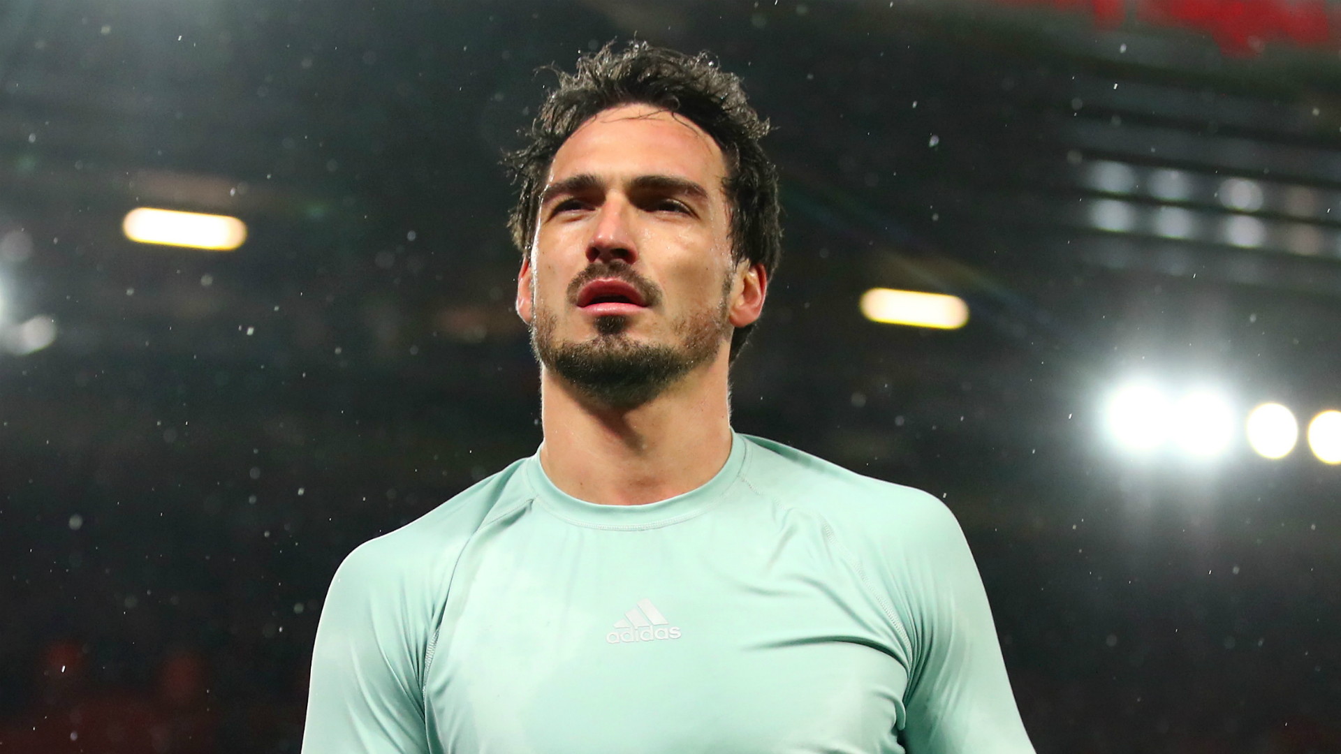 Ill Hummels out of Hertha game