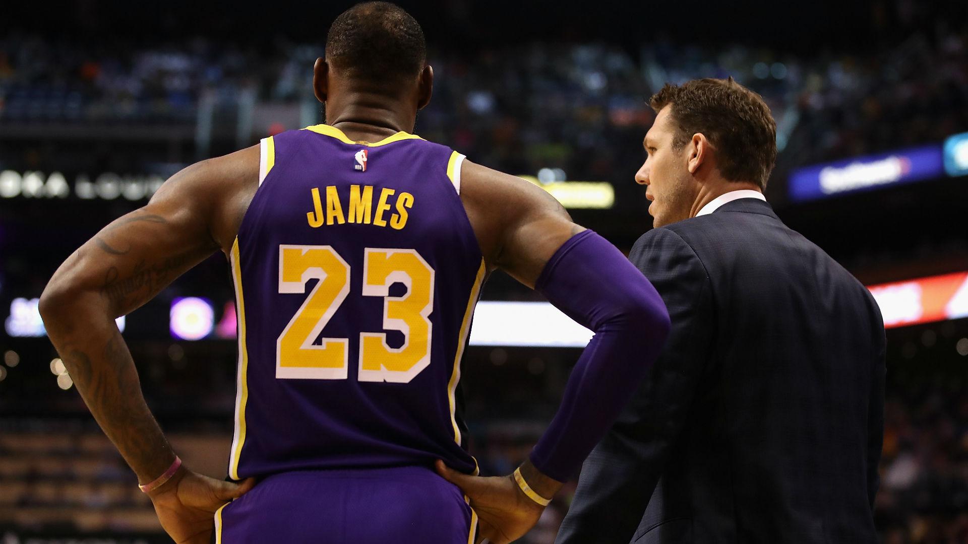 NBA free agency rumors: Lakers may be looking to sign big man off buyout market