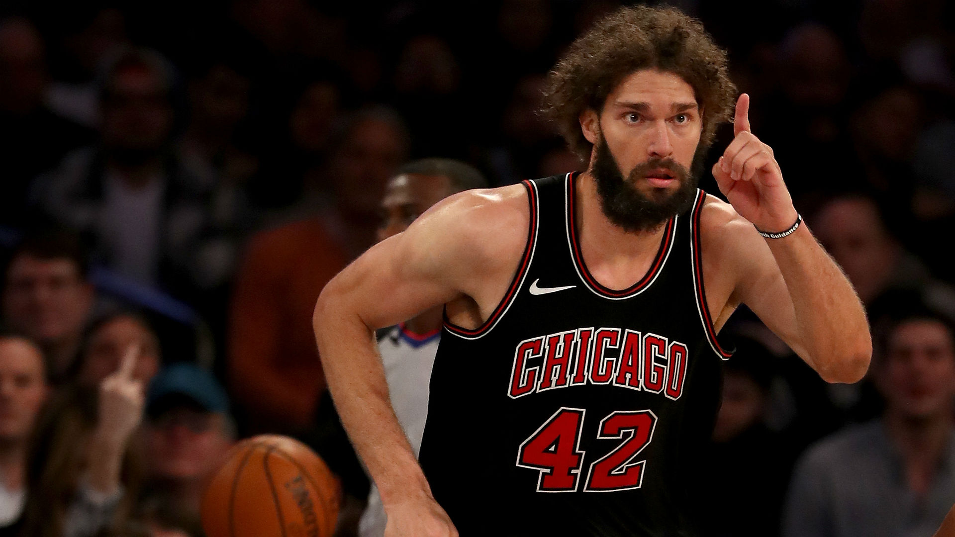 NBA free agency rumors: Robin Lopez unlikely to receive buyout from Bulls