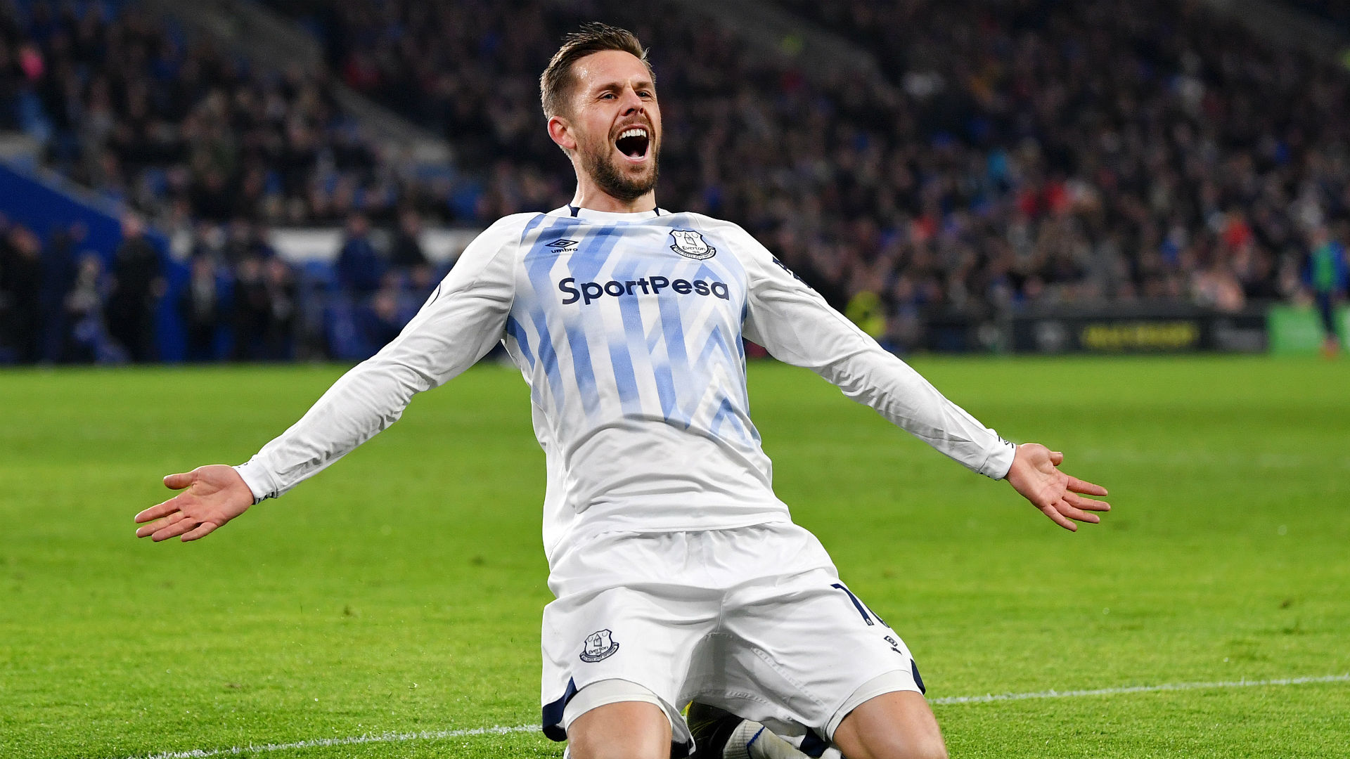 Silva backs Sigurdsson to shine against Liverpool