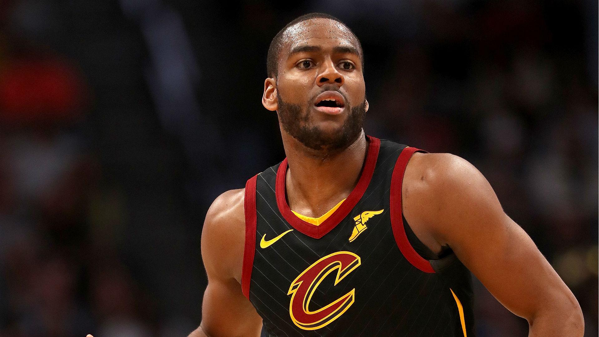 NBA trade rumors: Thunder, Rockets interested in Cavaliers
