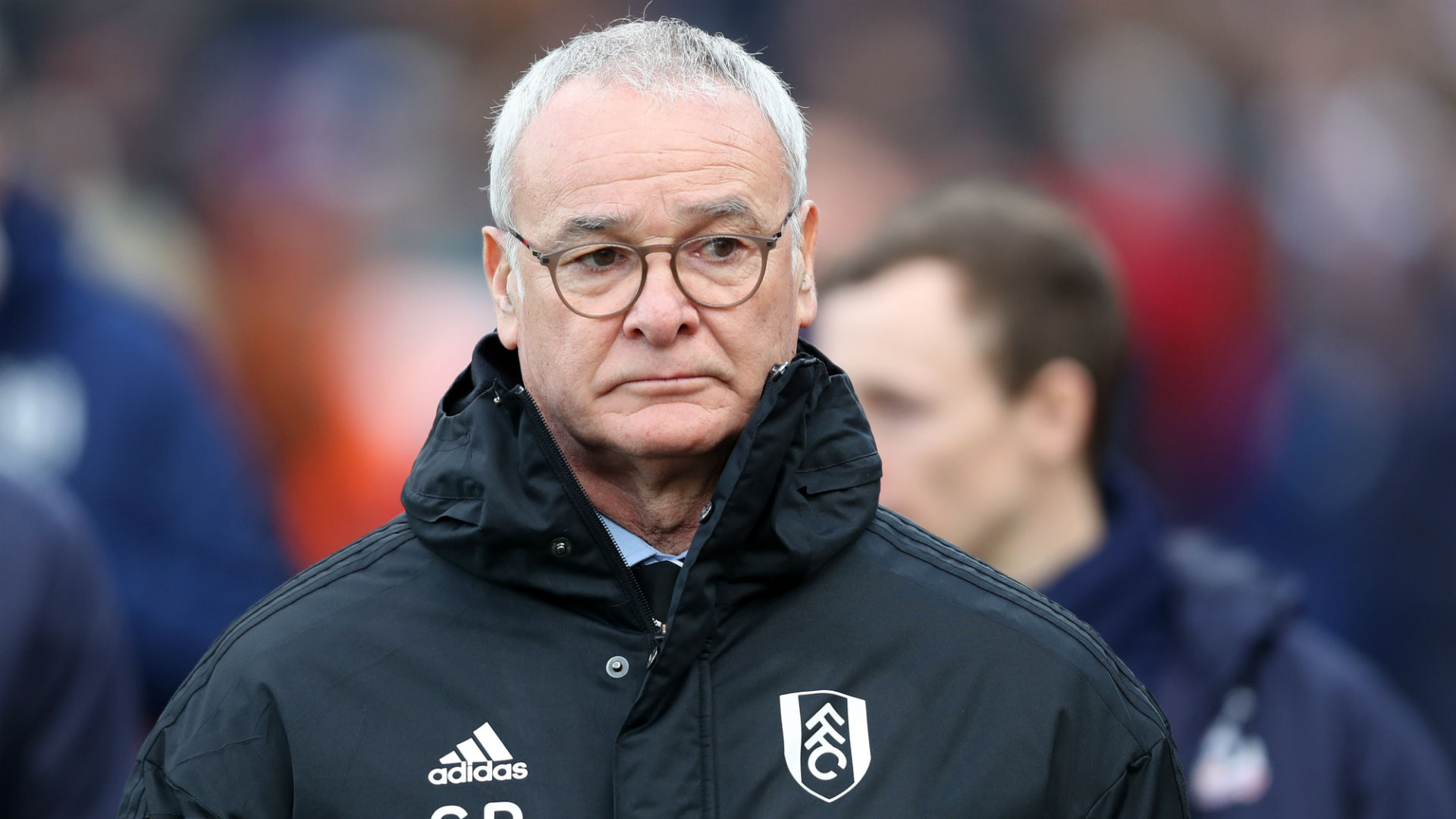 They have to lose eventually, why not to us? – Ranieri out to upset Solskjaer's United