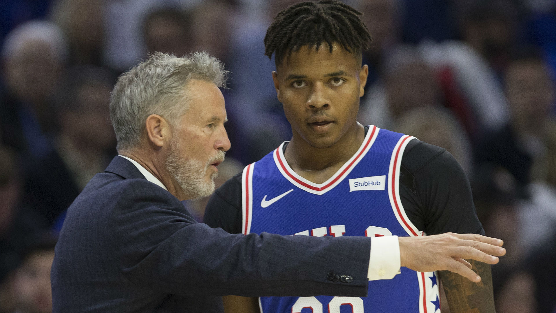 NBA Trade Deadline: 76ers trade Markelle Fultz to Orlando Magic