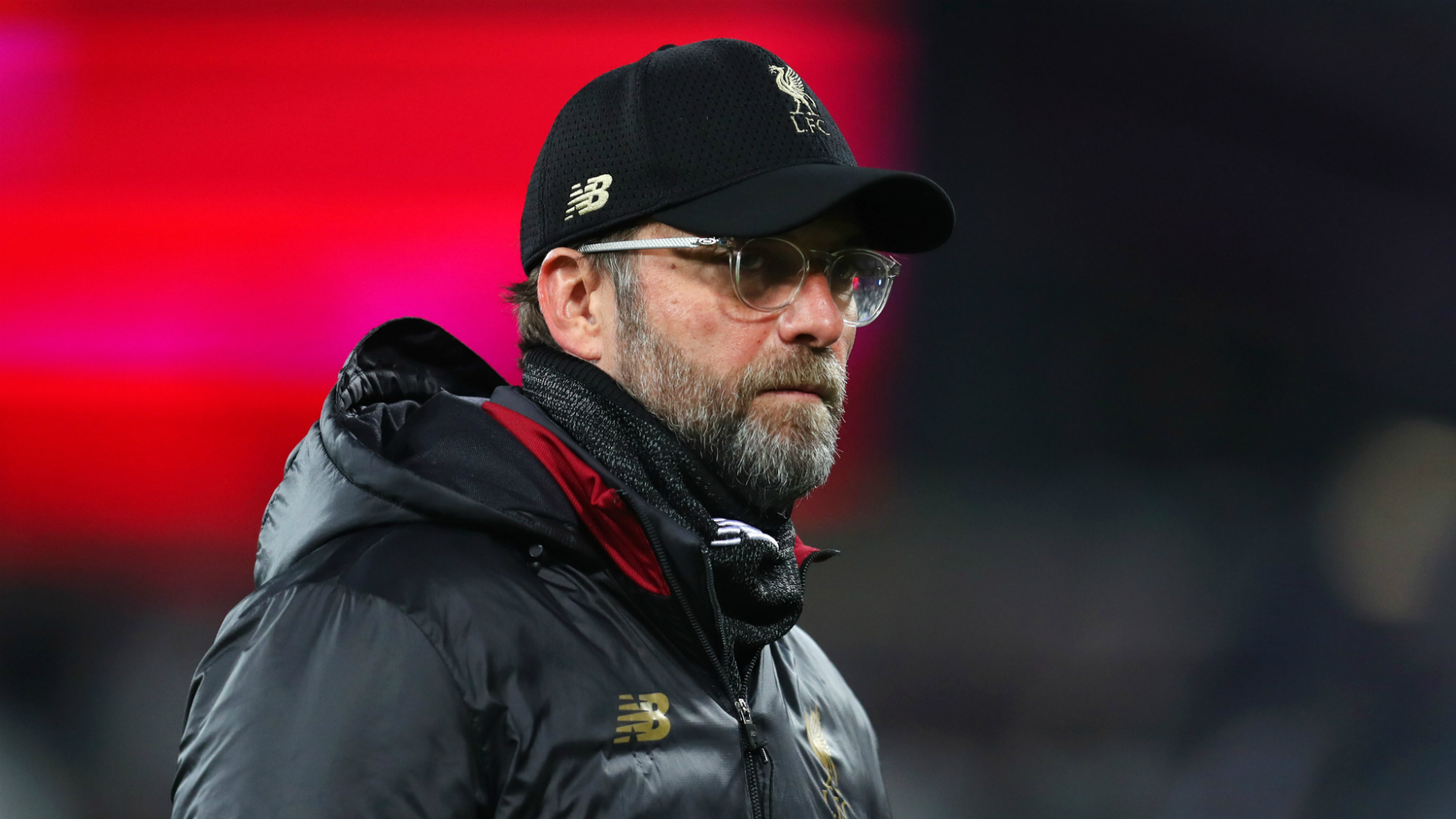 Klopp Aggression Needed To Answer Liverpools Critics Epl News