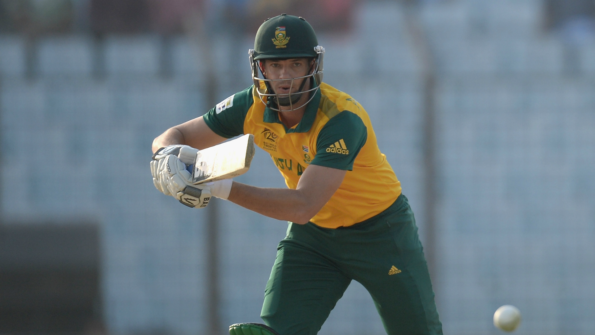 Albie Morkel calls time on cricket career