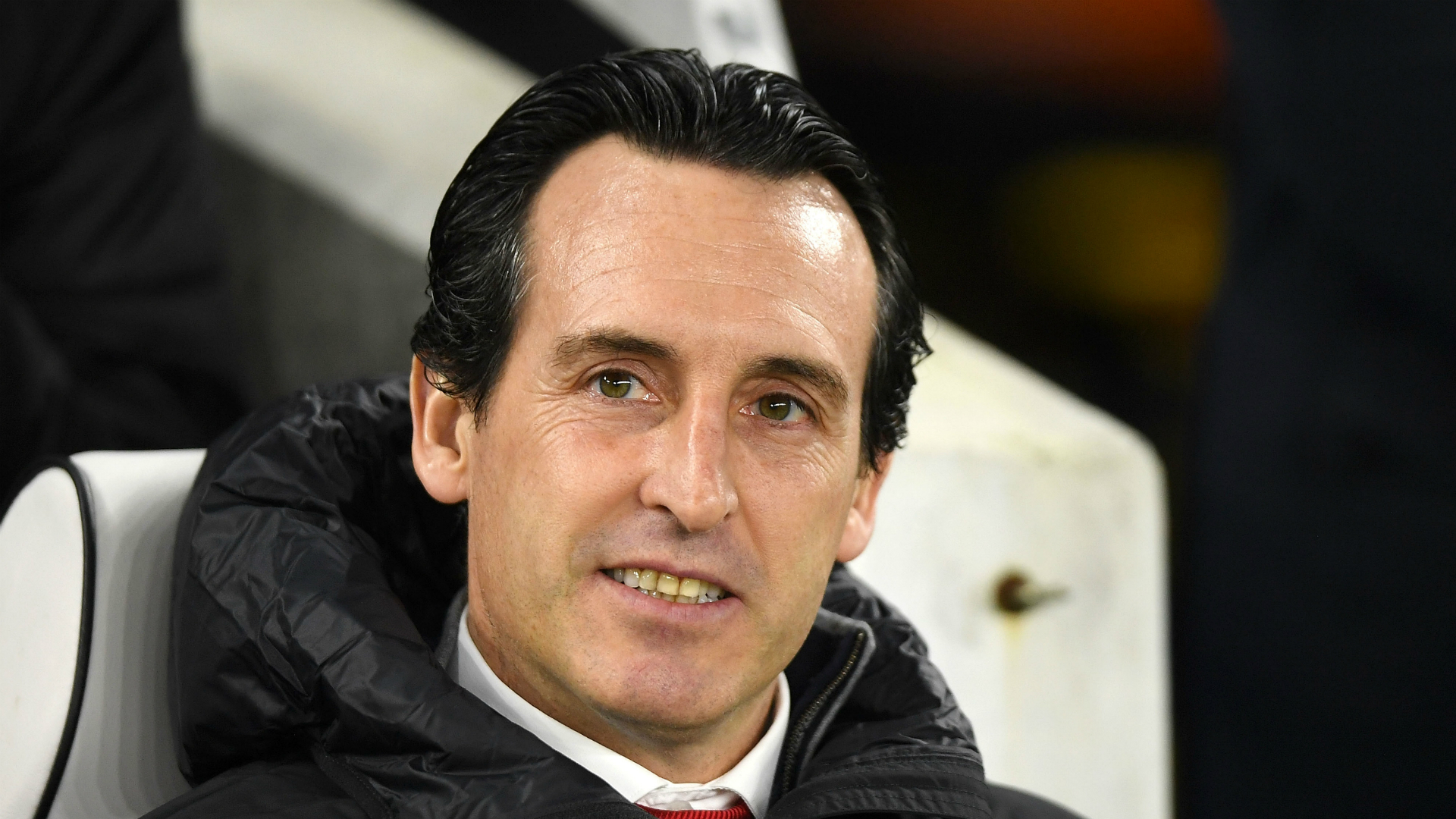Emery: Arsenal cannot make January deals