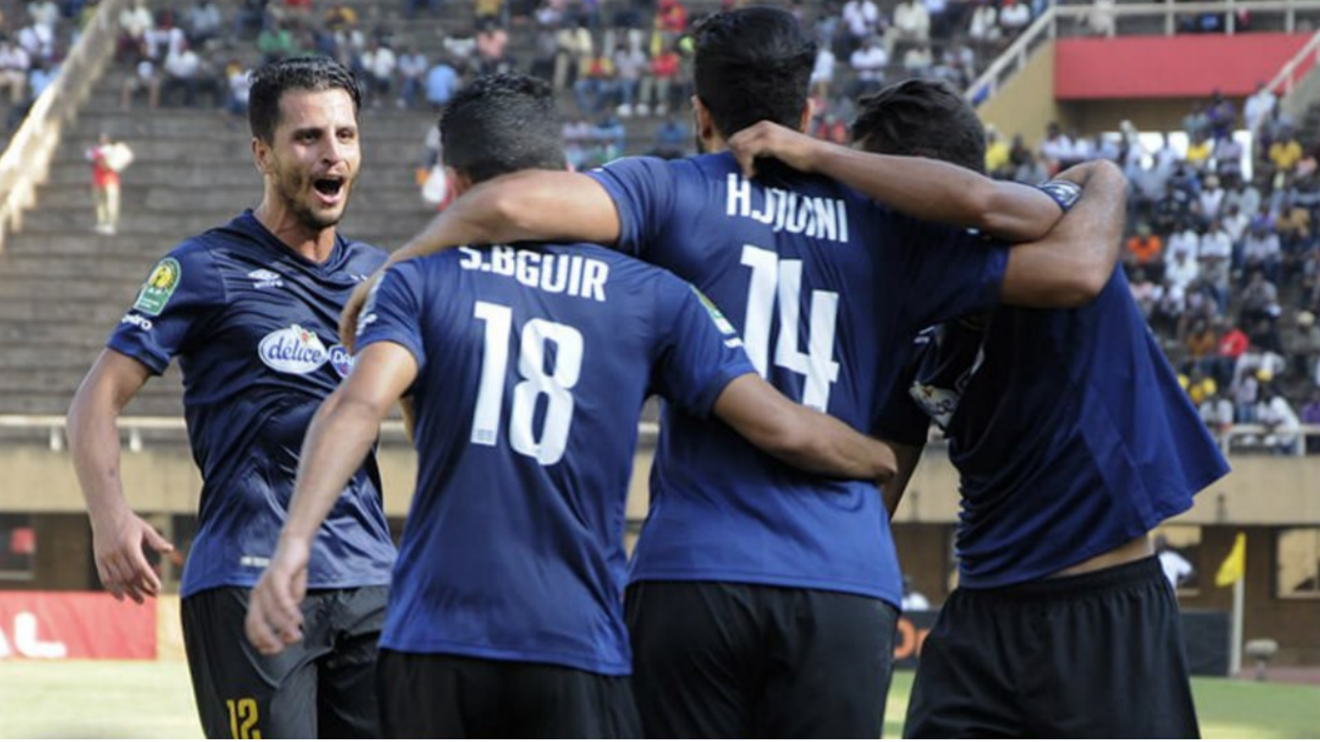 CAF Champions League Review: Holders ES Tunis salvage last-gasp draw