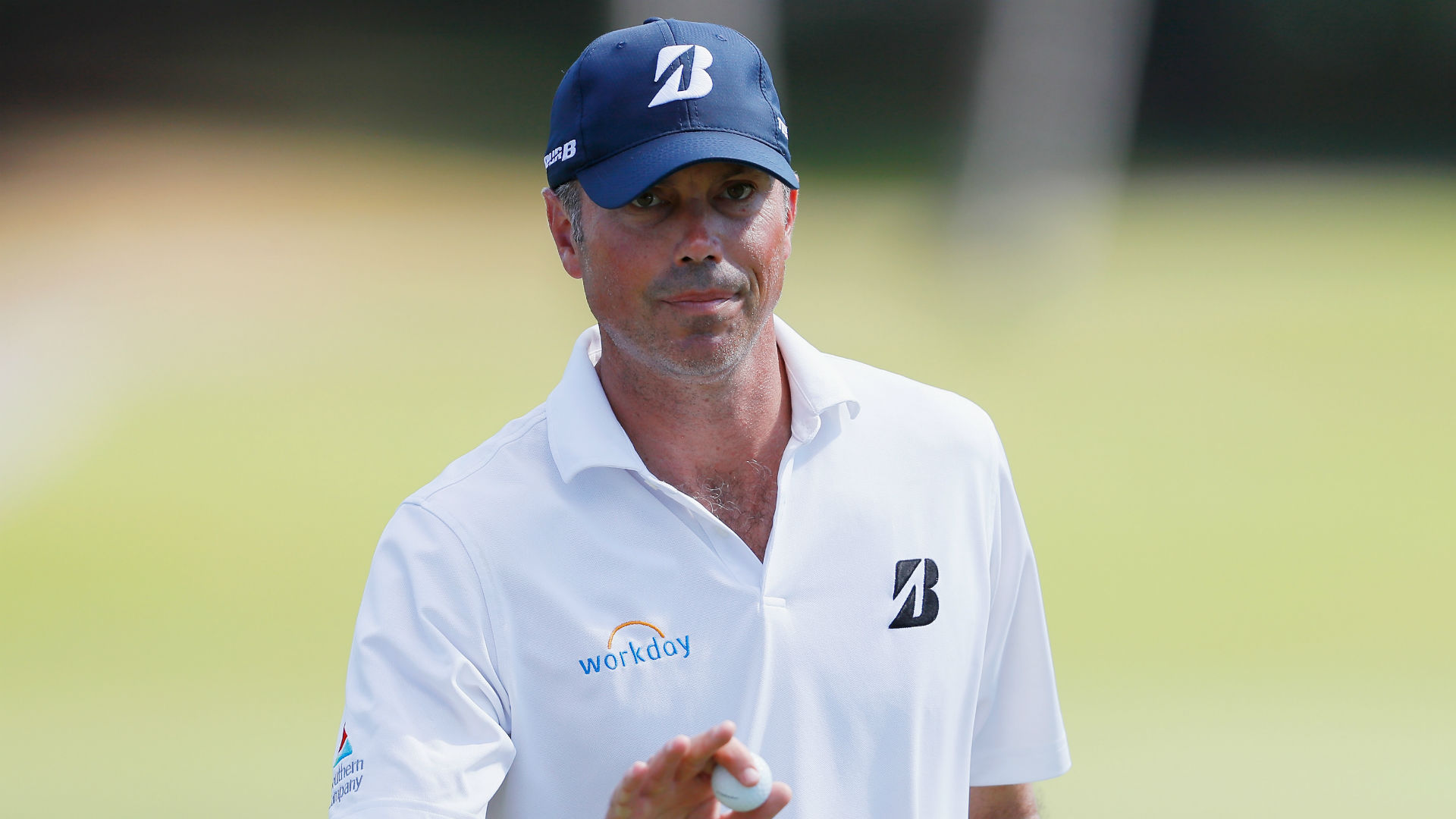 Kuchar moves into lead, Spieth misses cut in Hawaii