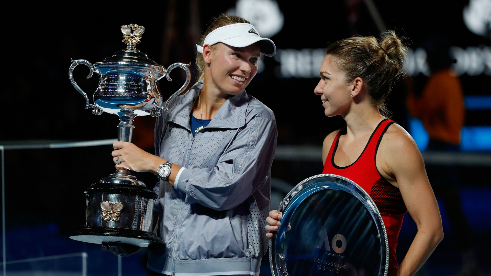 Australian Open 2019: The best Opta Facts as Wozniacki aims to join elite cast