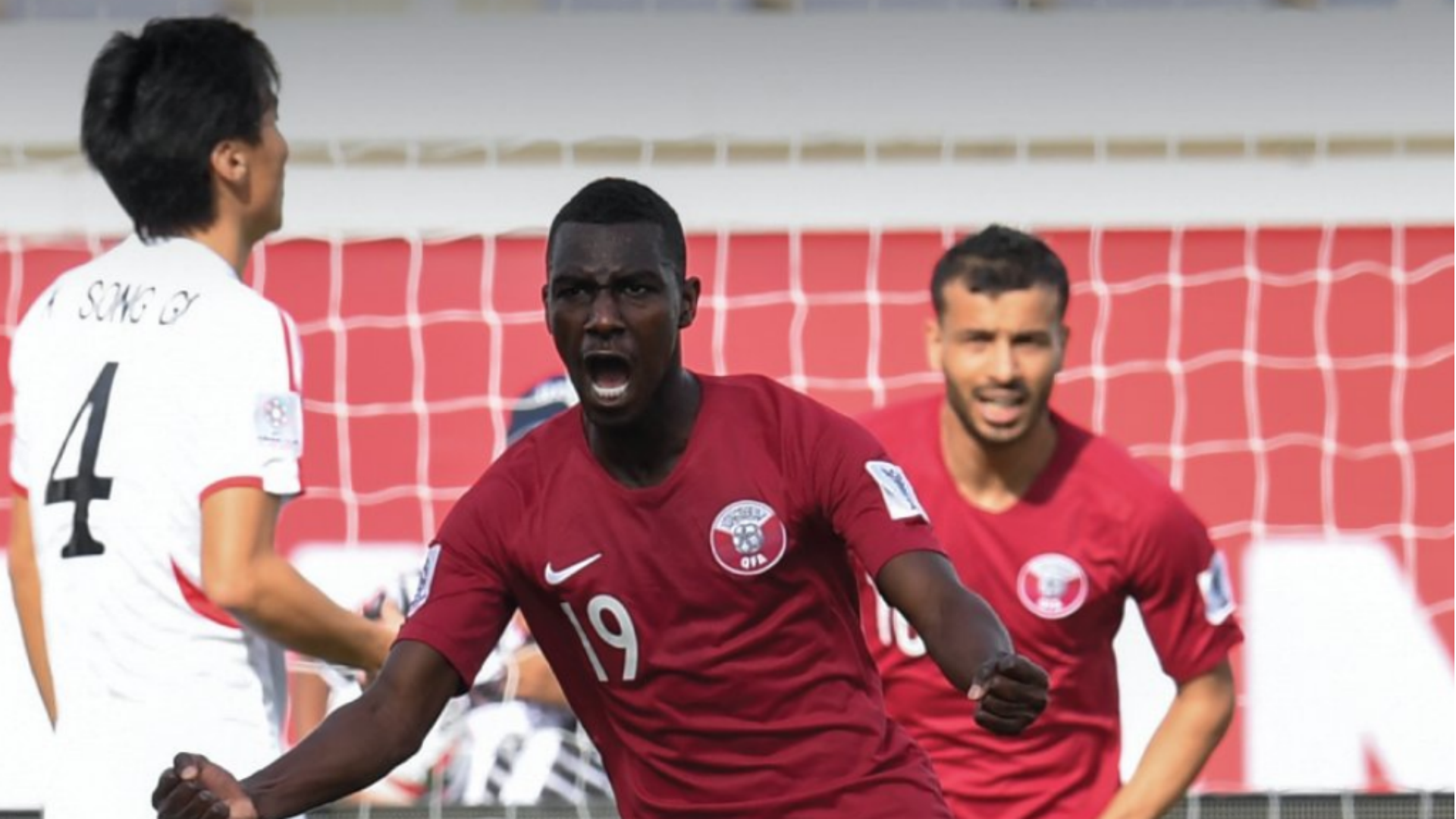 North Korea 0 Qatar 6: Ali nets four as World Cup hosts reach last 16 in style