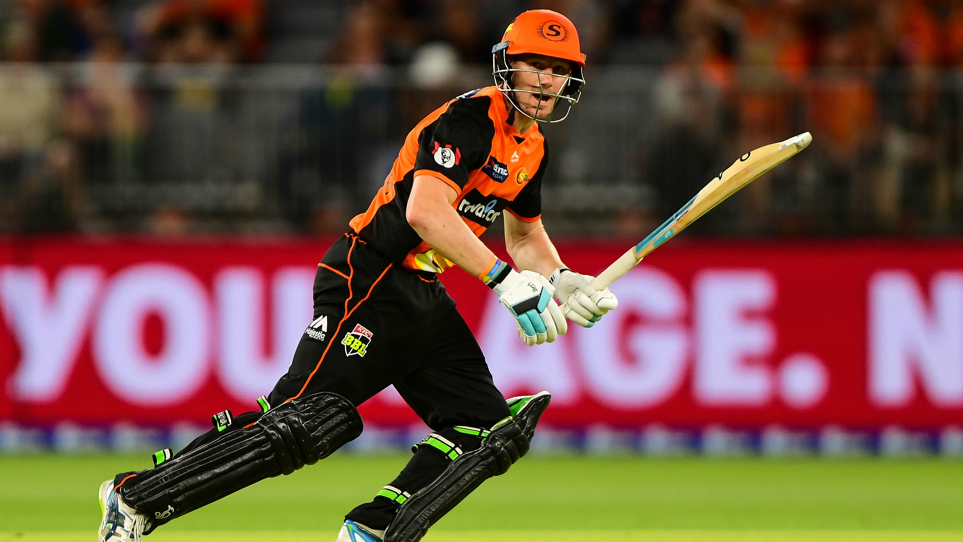Brilliant Bancroft and Turner help Scorchers sink Sixers