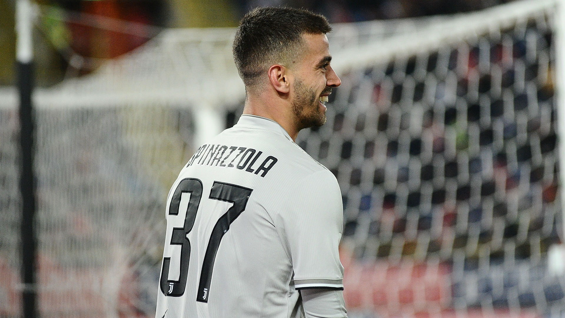 Allegri salutes Spinazzola performance