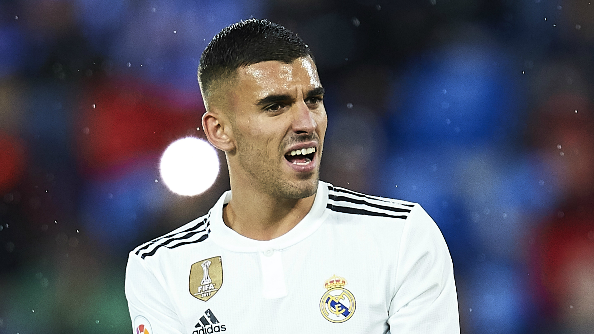 Real Betis 1 Real Madrid 2: Ceballos downs old club