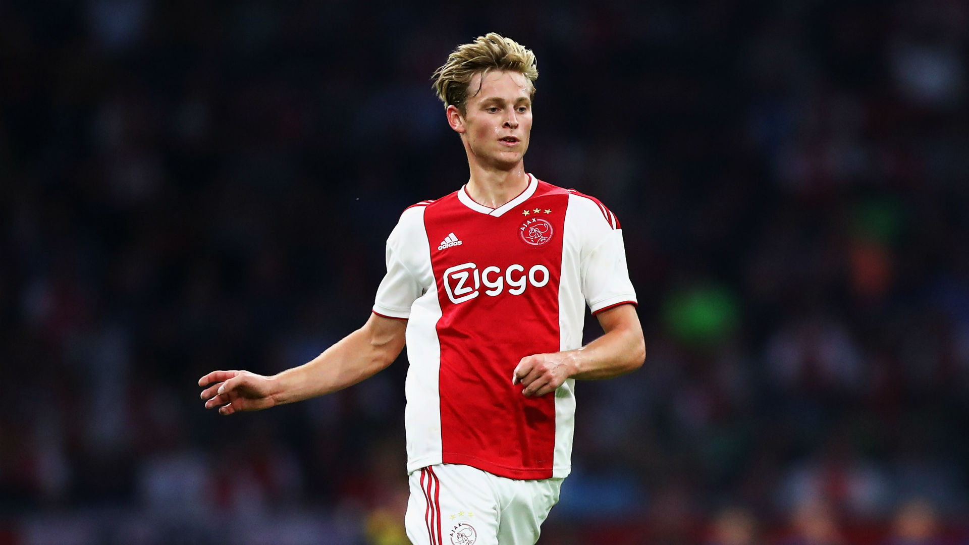Guardiola: Man City can't compete with Barca or Madrid amid De Jong links