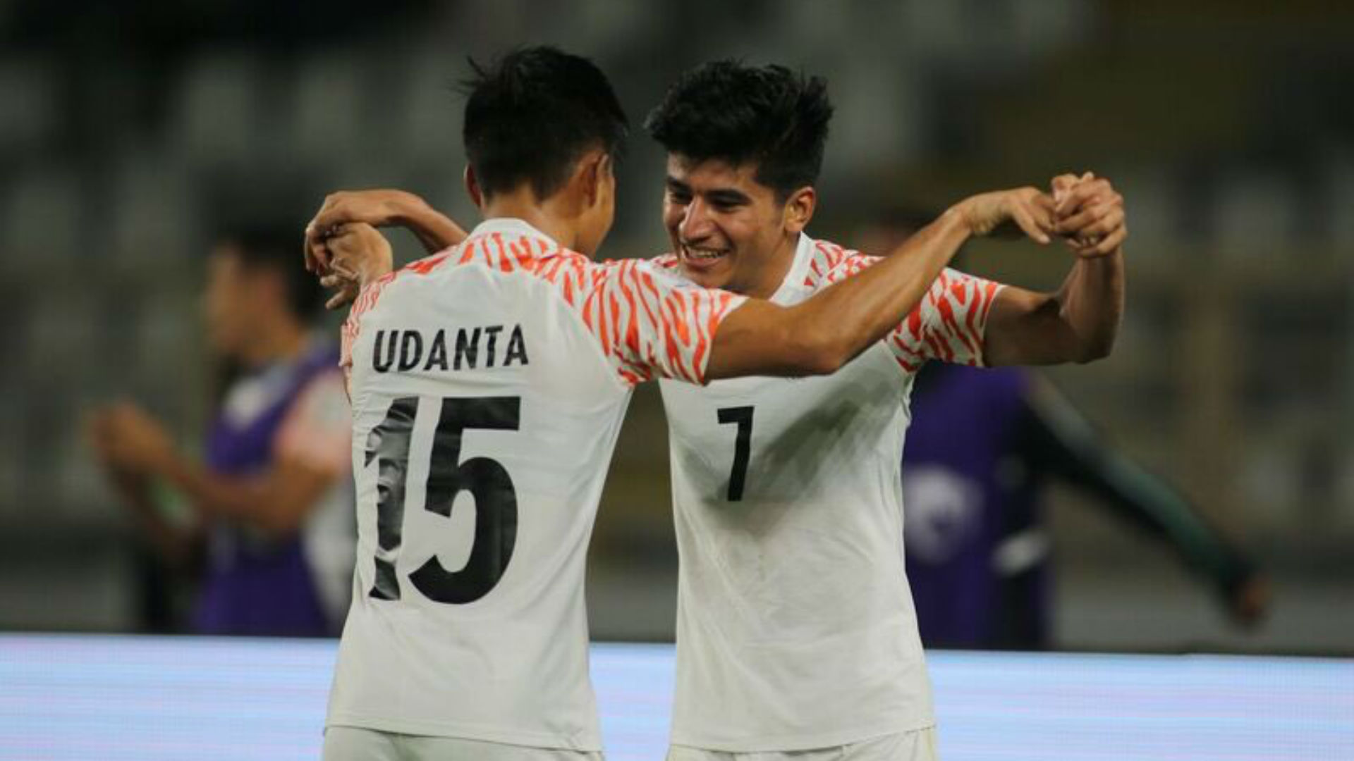 India v Bahrain: Constantine's men closing in on historic progression