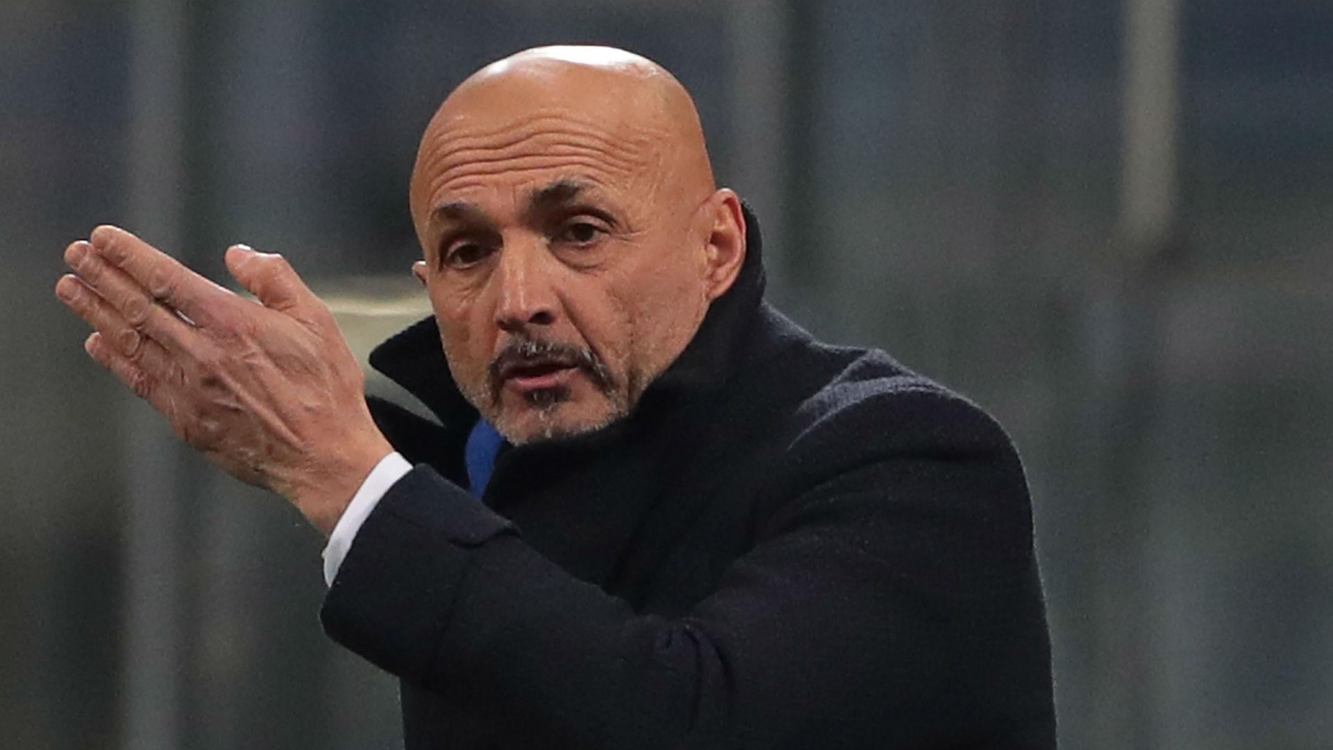 Spalletti pleased to avoid Coppa Italia embarrassment